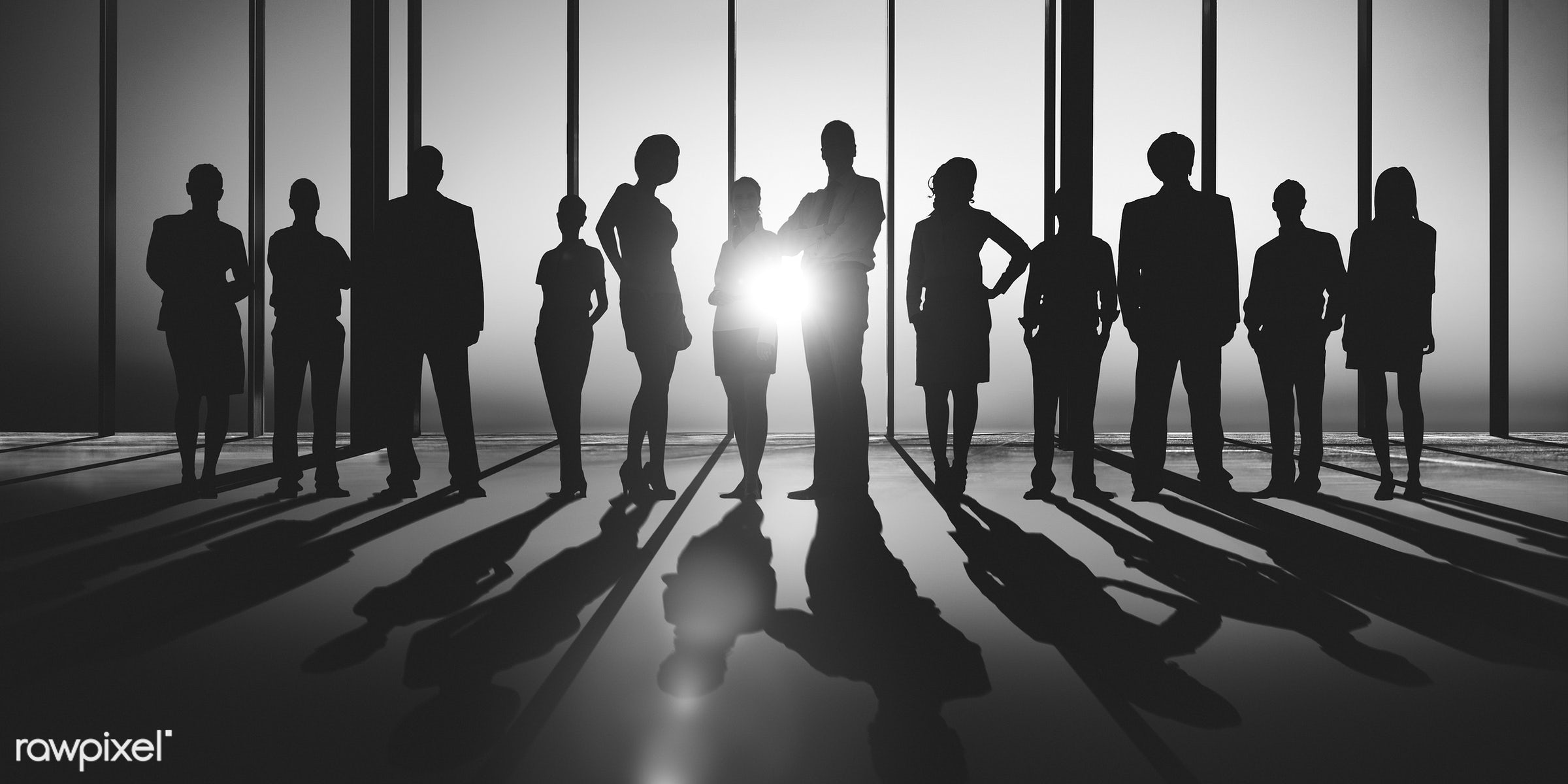african ethnicity, arms crossed, asian ethnicity, back lit, business, business people, businessmen, businesswomen, community...