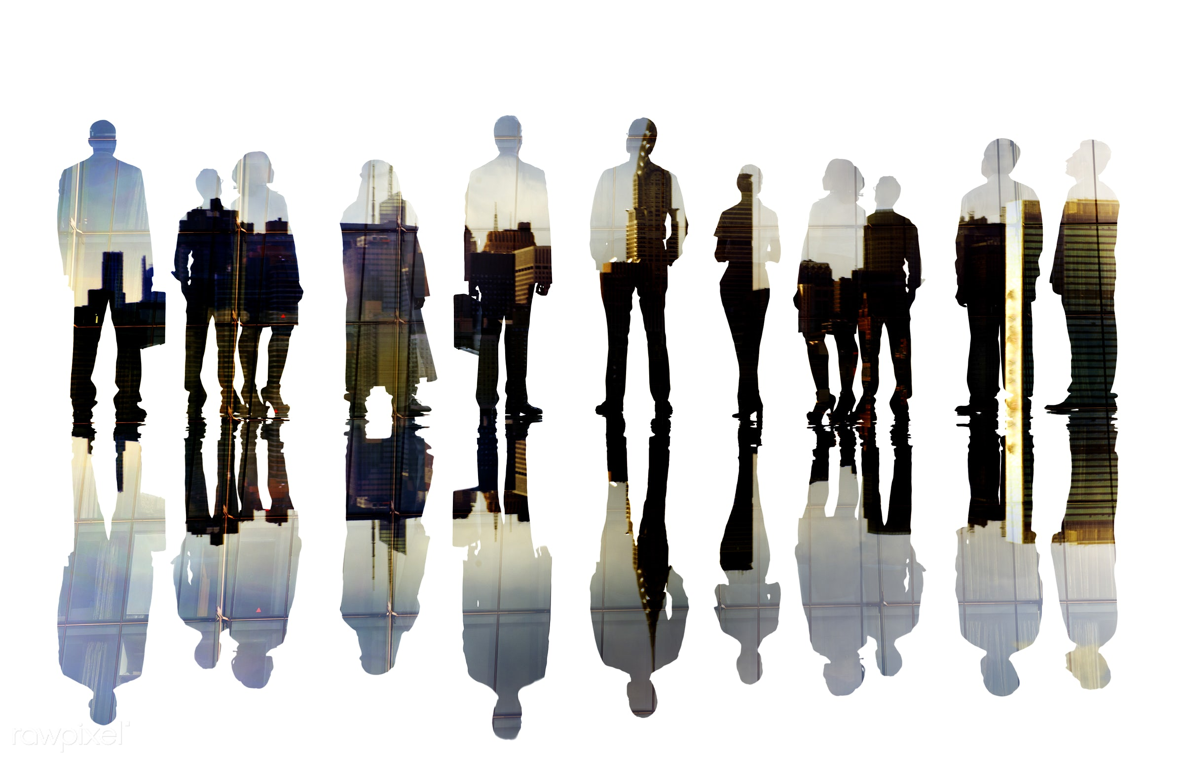 aspiration, business, business people, businessmen, businesswomen, city, cityscape, colleague, concrete floor, corporate,...