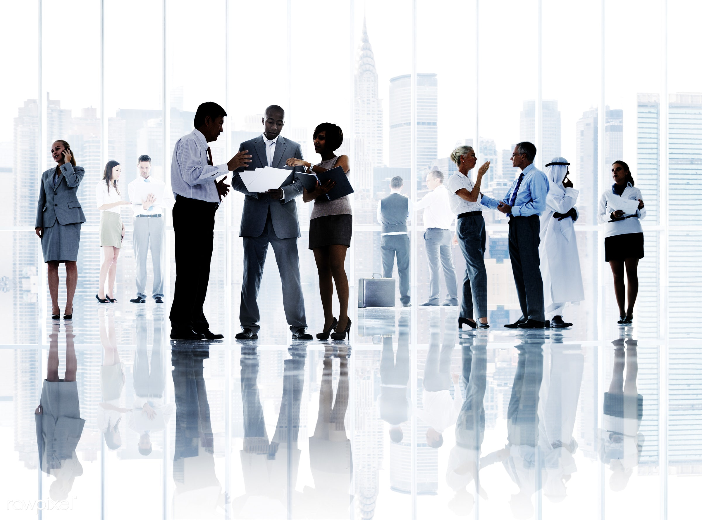brainstorming, building, business, business people, businessmen, businesswomen, busy, cityscape, colleague, communication,...