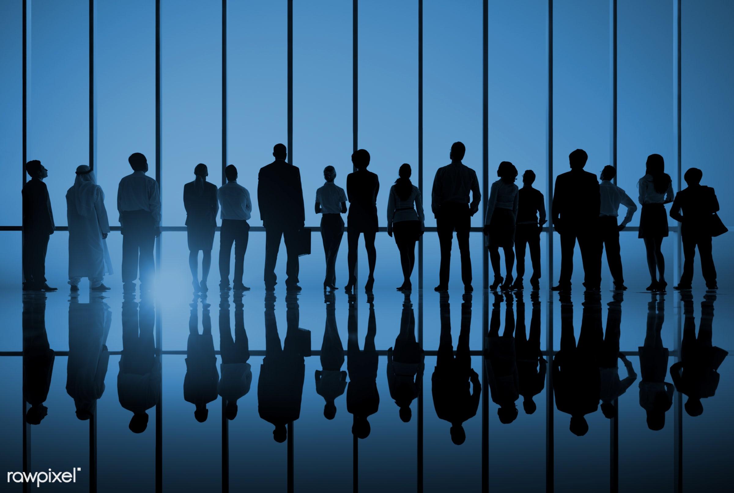 adult, african descent, asian ethnicity, back lit, business, business people, business team, businessmen, businesswomen, ceo...