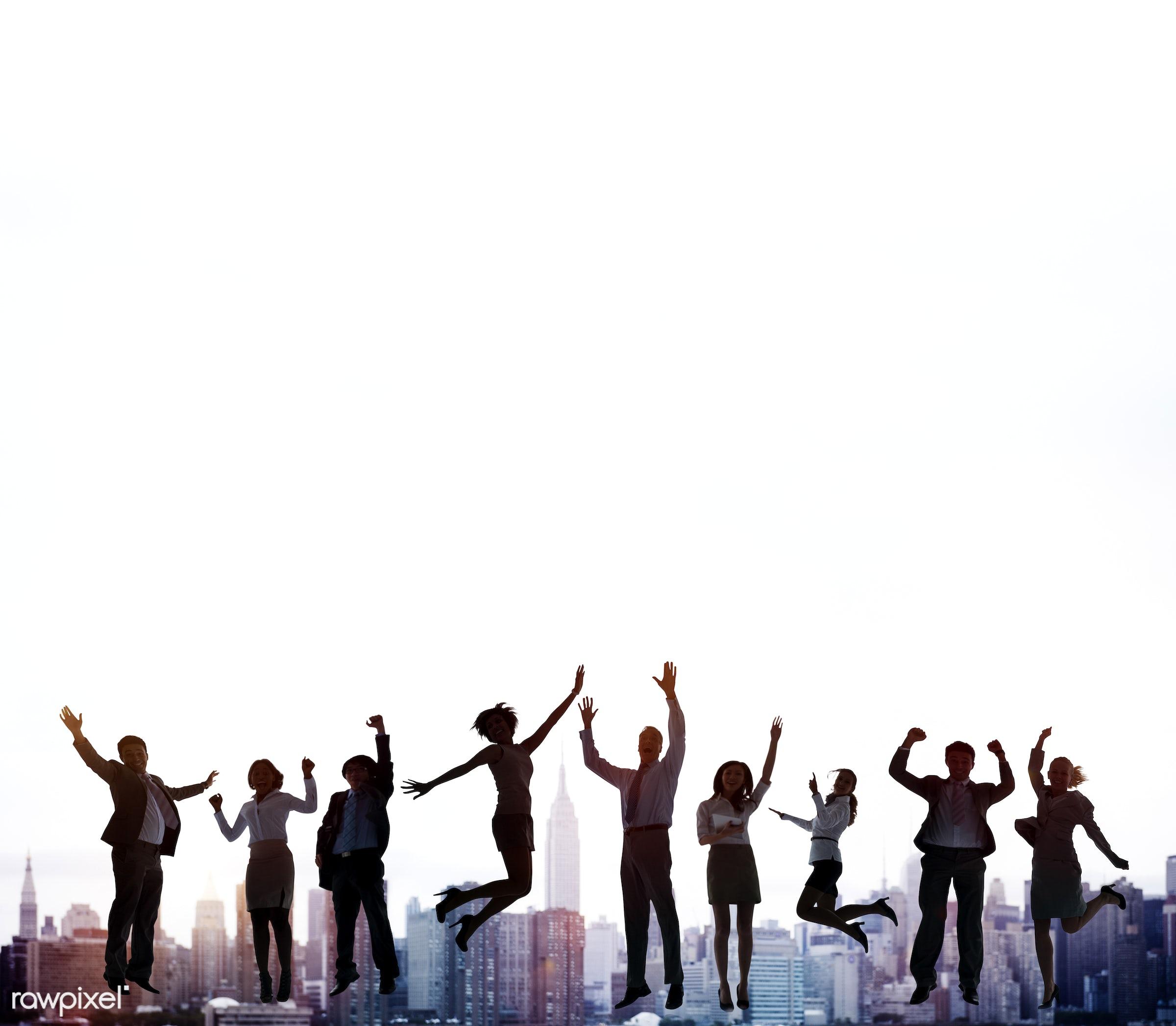 building, business, business people, businessmen, businesswomen, celebration, cheerful, city, city life, cityscape,...
