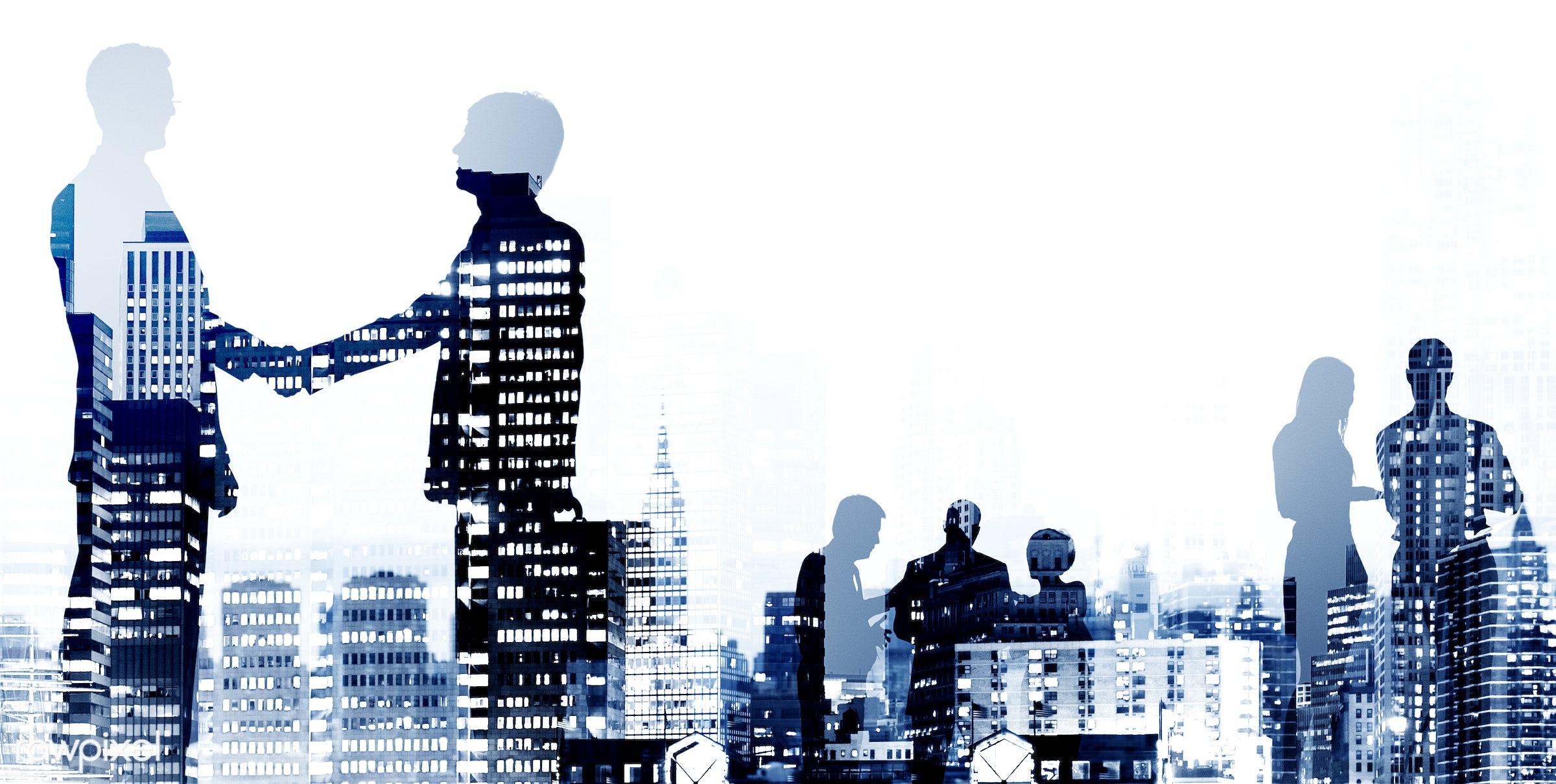 partnership, agreement, building, business, business people, businessmen, businesswomen, city, cityscape, colleague,...