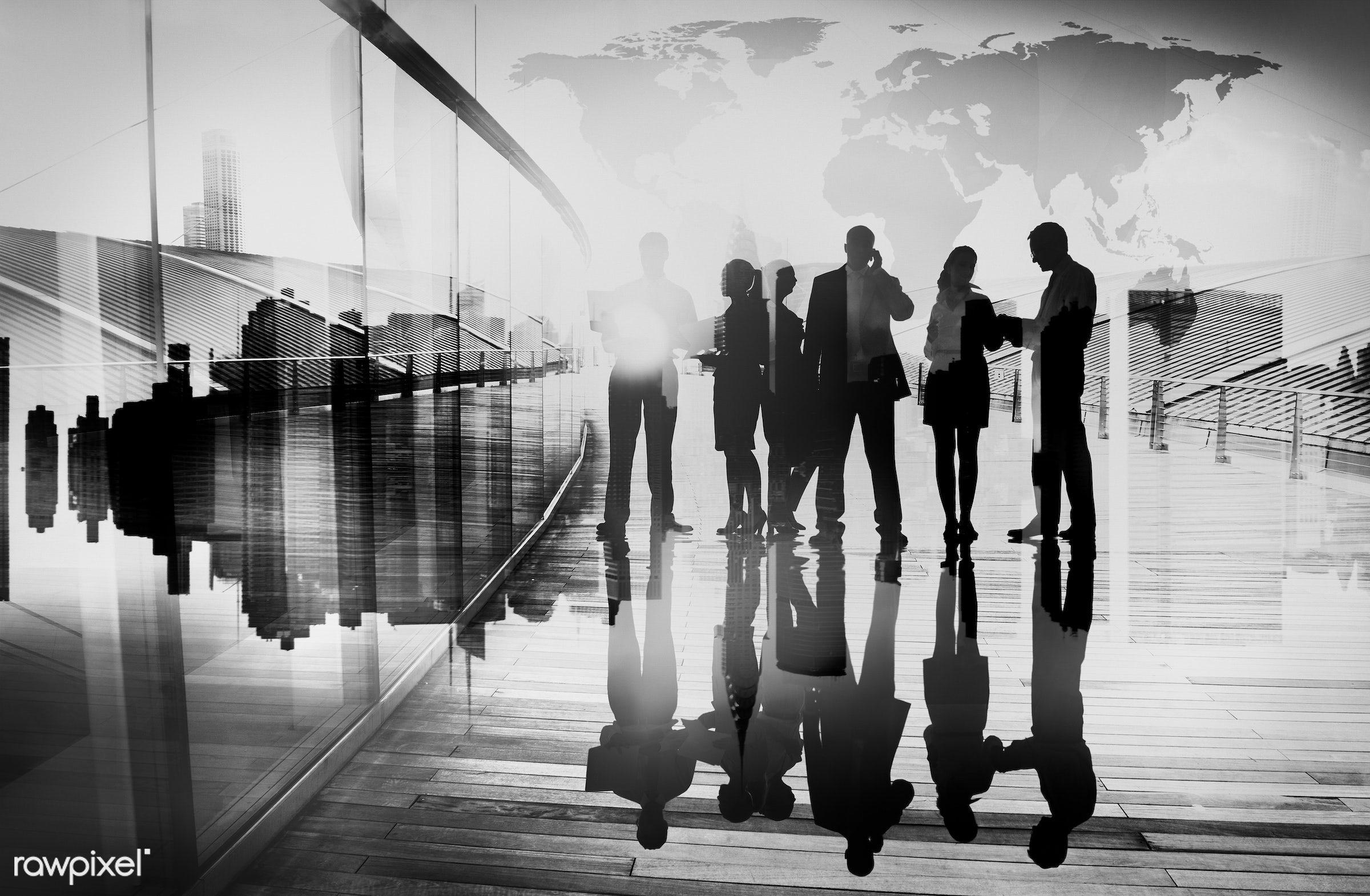 back lit, business, business people, businessmen, businesswomen, city, cityscape, collaboration, colleagues, communication,...