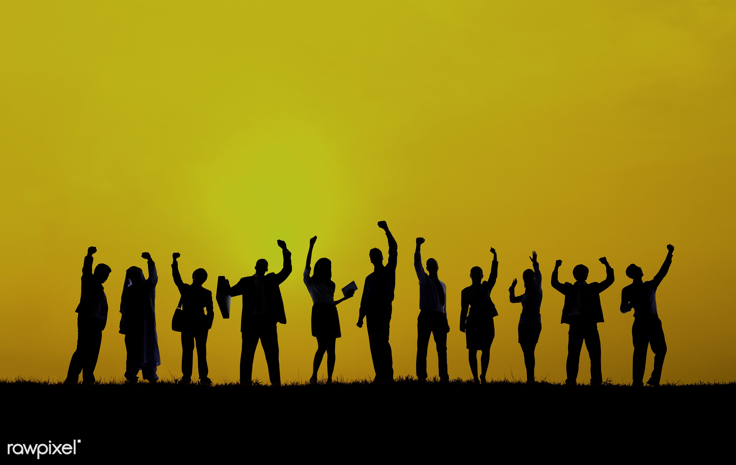 backlit, business, business people, business success, businessmen, businesswomen, celebrating, cheerful, collaboration,...
