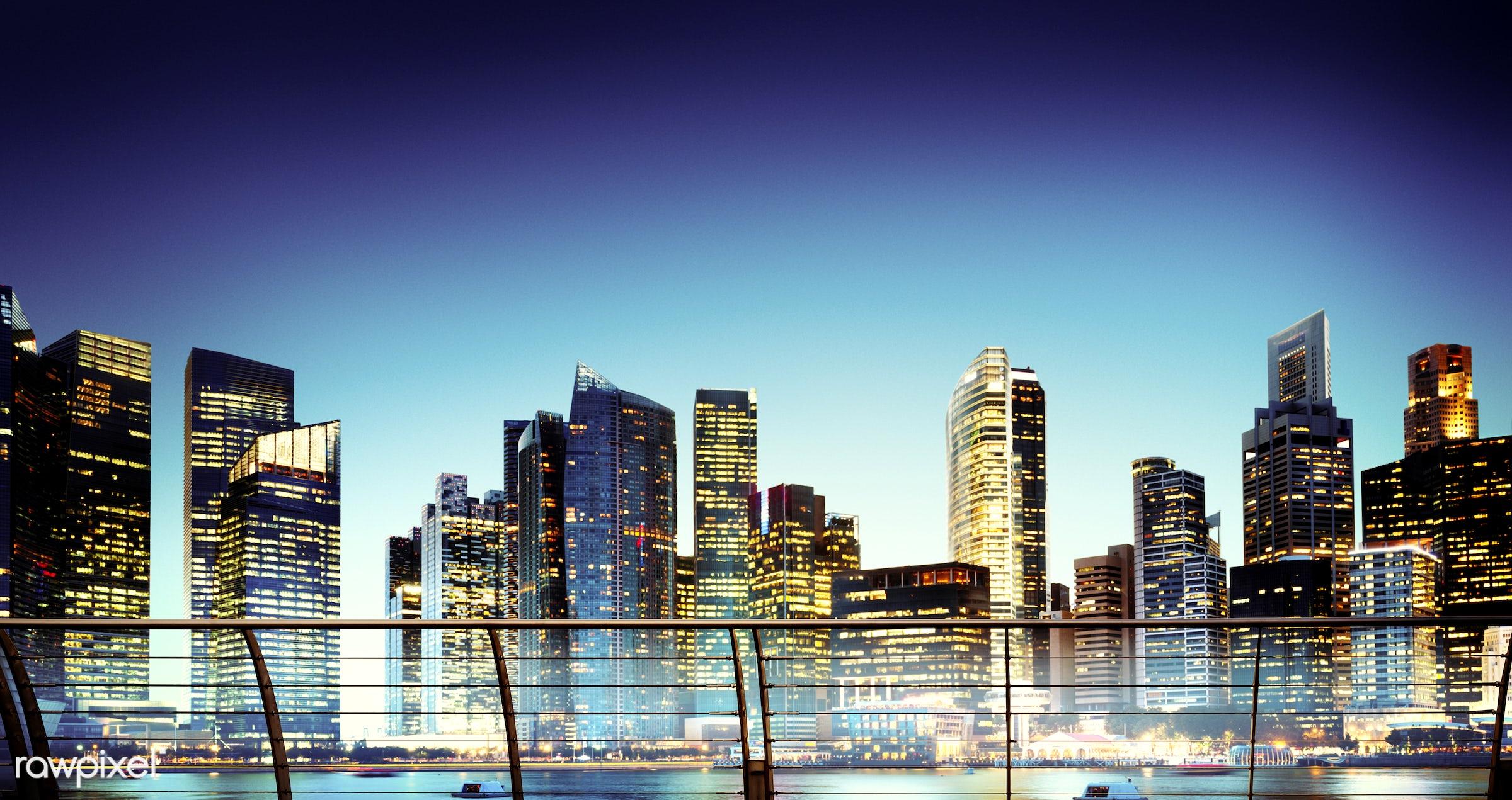 apartment, architecture, bright, building, business, business district, city, city buildings, city landscape, city scape,...
