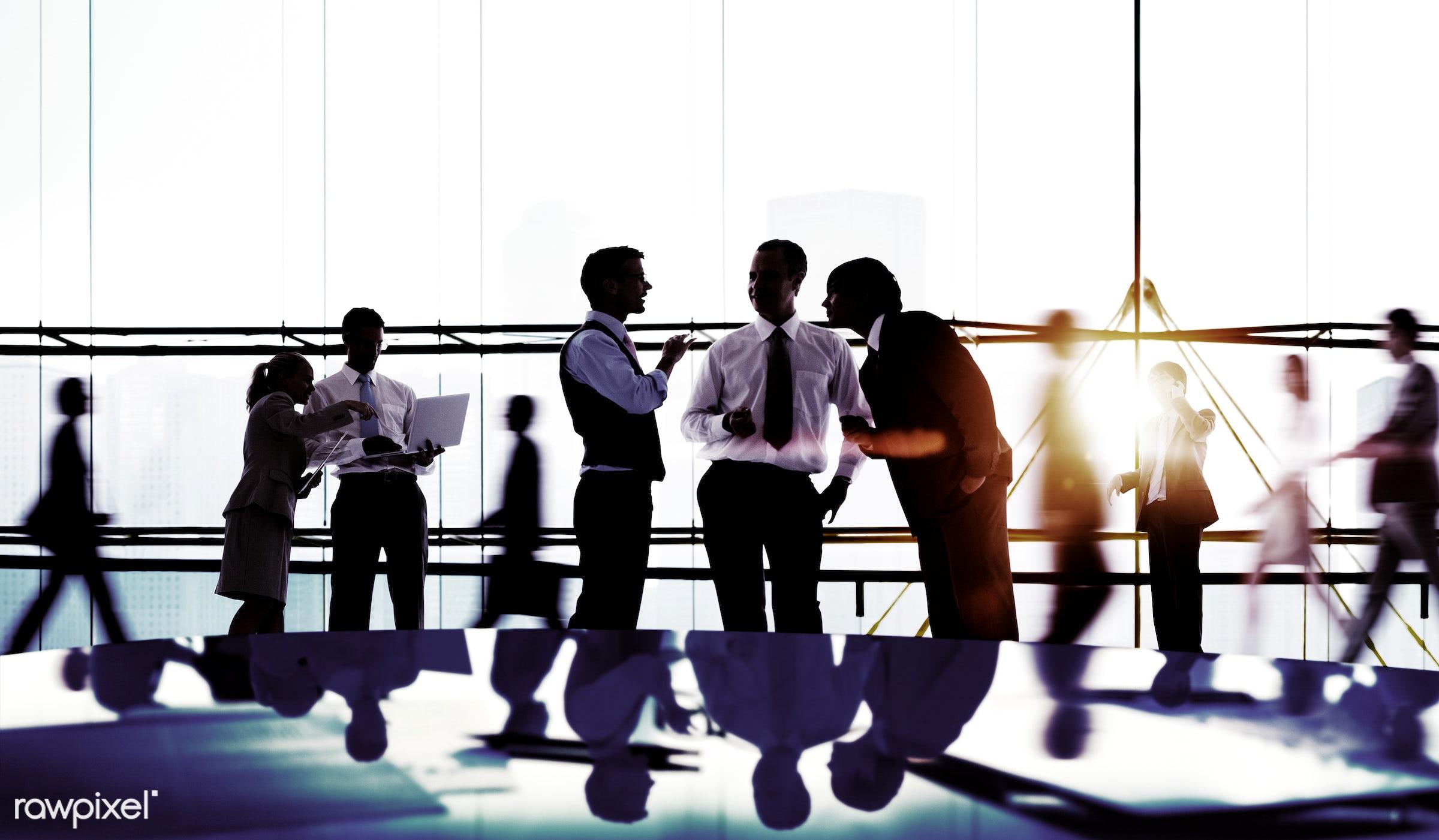 adult, asian ethnicity, back lit, brainstorming, building, business, business people, businessmen, businesswomen, city, city...