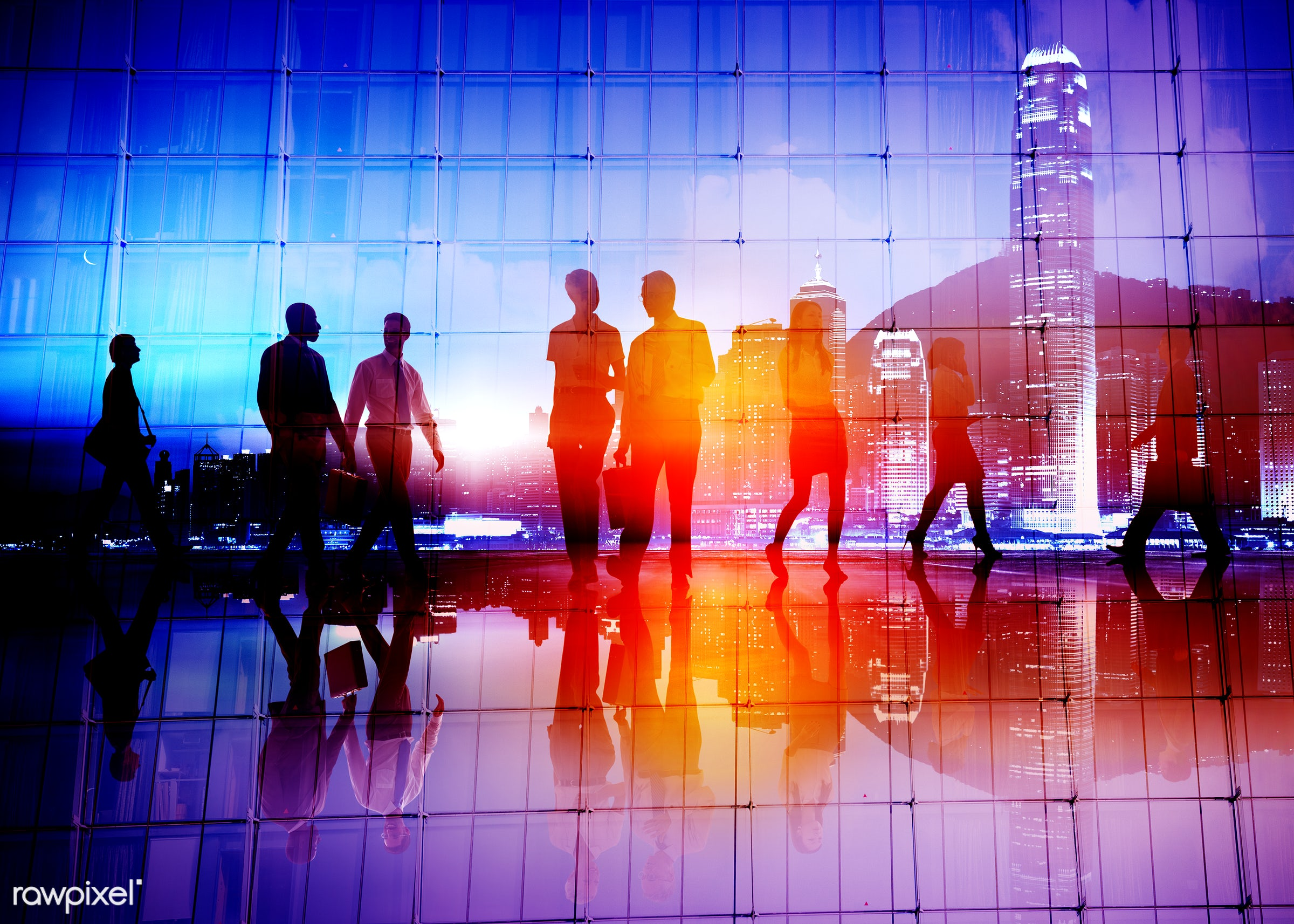 abstract, administration, back lit, building, business, business people, businessmen, businesswomen, busy, city, city life,...