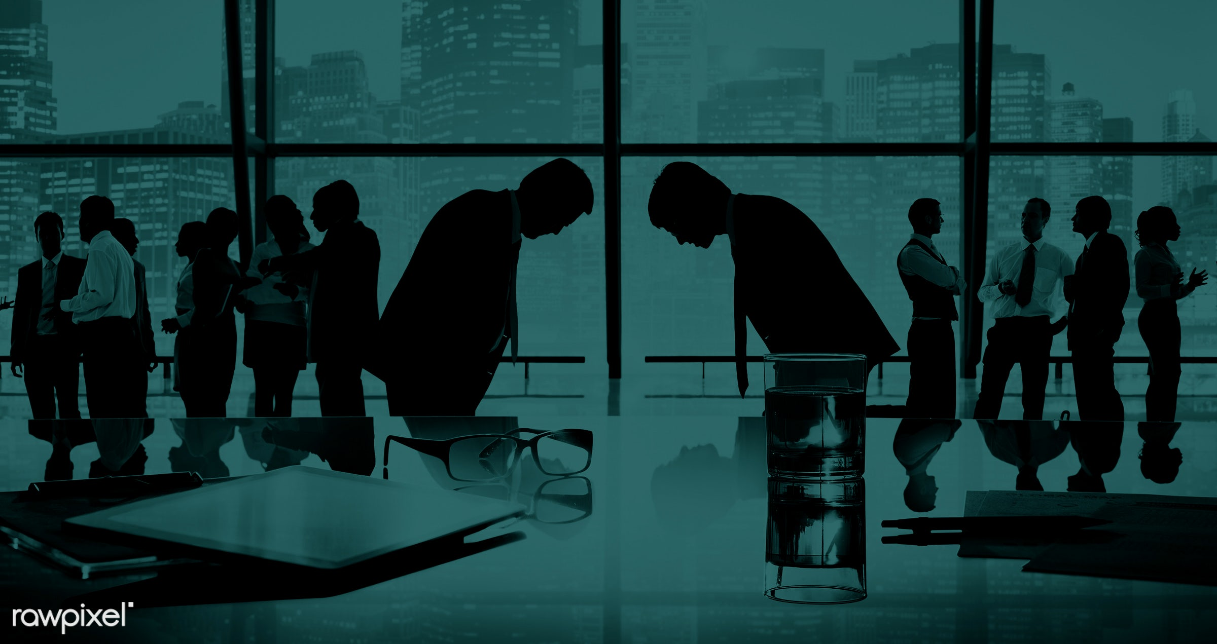 asian ethnicity, boardroom, bowing, brainstorming, building, business, business people, businessmen, businesswomen, city,...