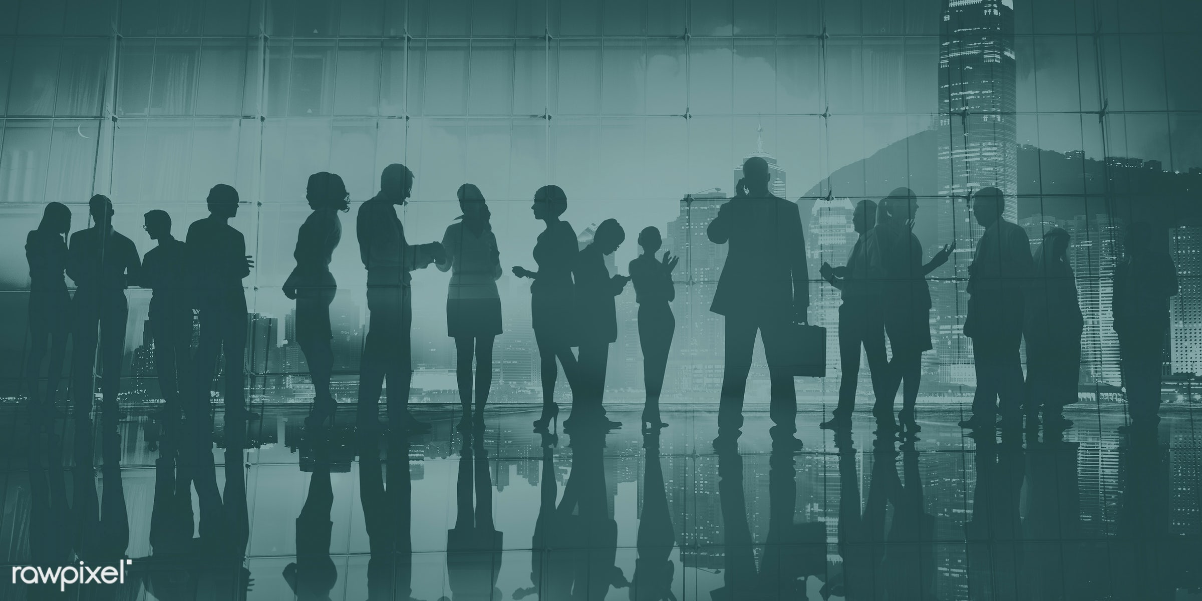 back lit, business, business people, businessmen, businesswomen, busy, city, cityscape, communication, connection, contact,...