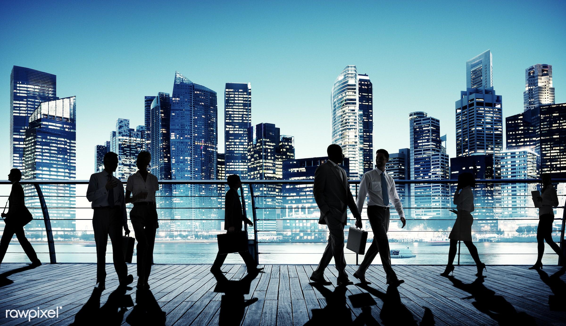 building, business, business people, businessmen, businesswomen, city, city life, city light, cityscape, colleagues,...