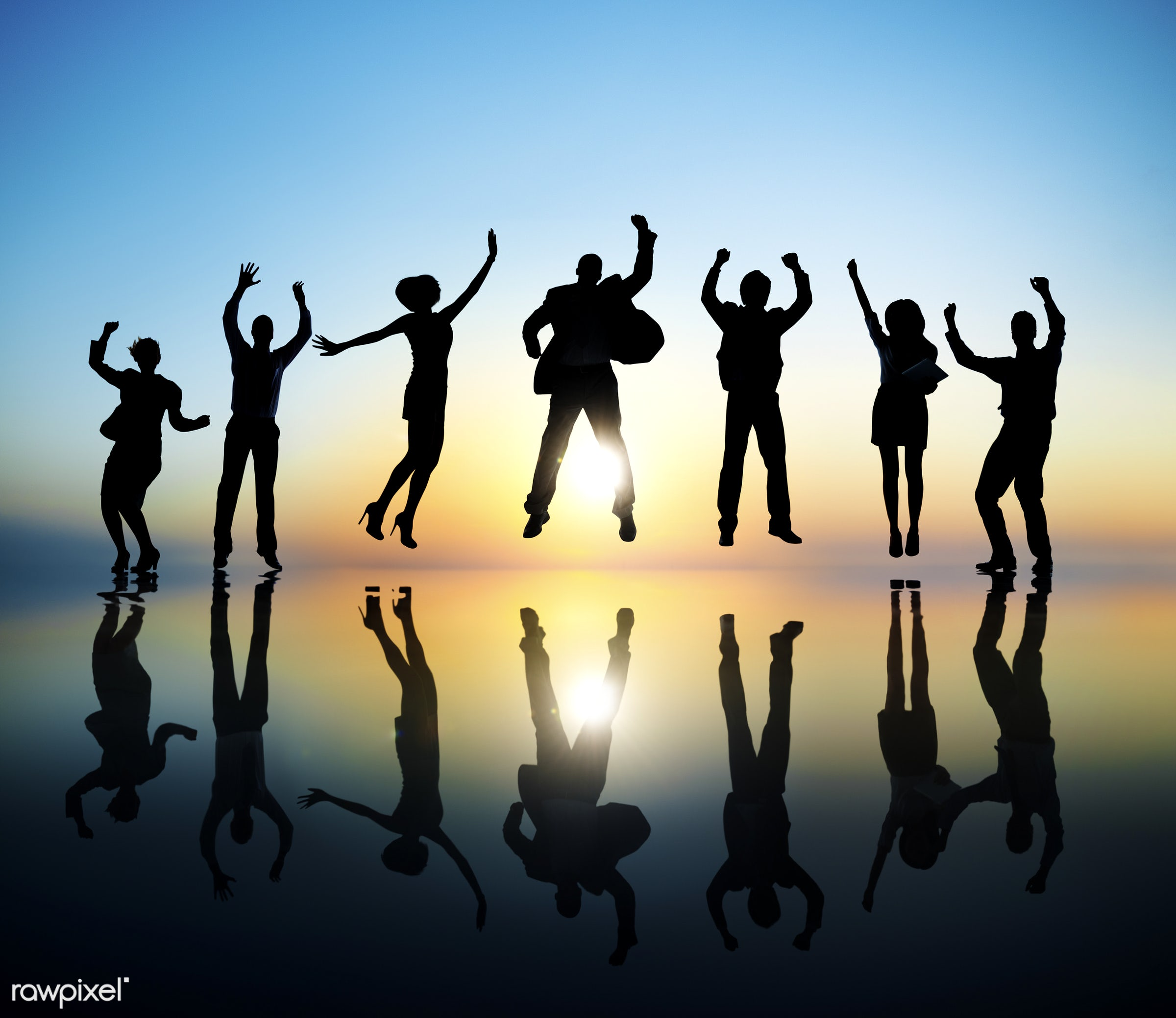 adult, arms outstretched, arms raised, body language, business, business people, businessmen, businesswomen, celebration,...
