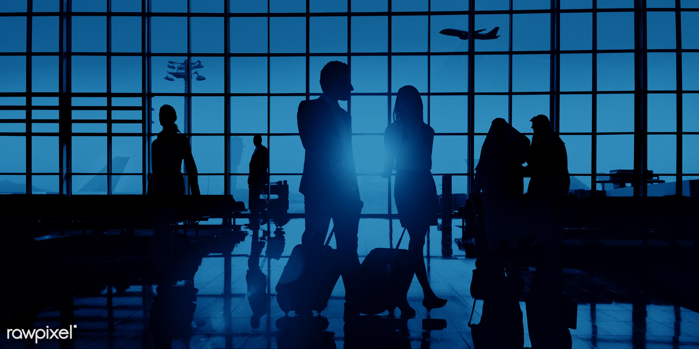 airplane, airport, back lit, building, business, business people, business travel, business trip, businessmen, businesswomen...