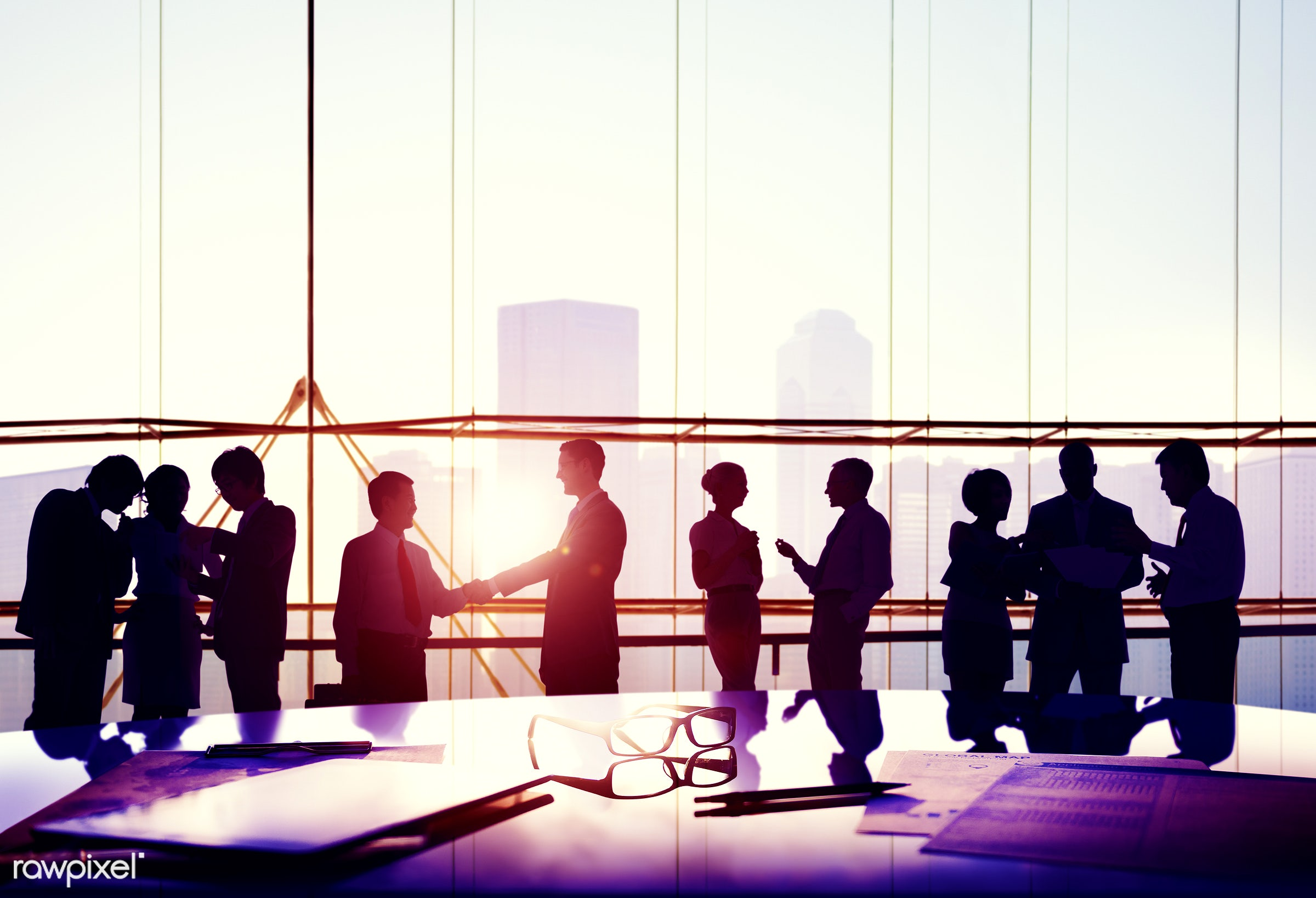 administration, agreement, asian ethnicity, back lit, boardroom, brainstorming, building, business, business people,...