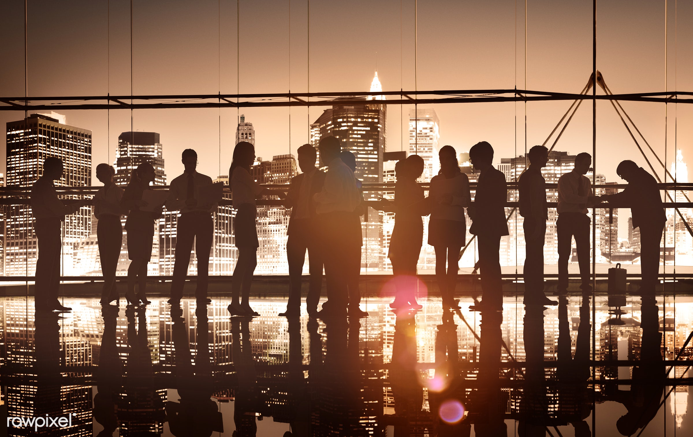 abstract, back lit, bowing, brainstorming, building, business, business people, businessmen, businesswomen, city, cityscape...