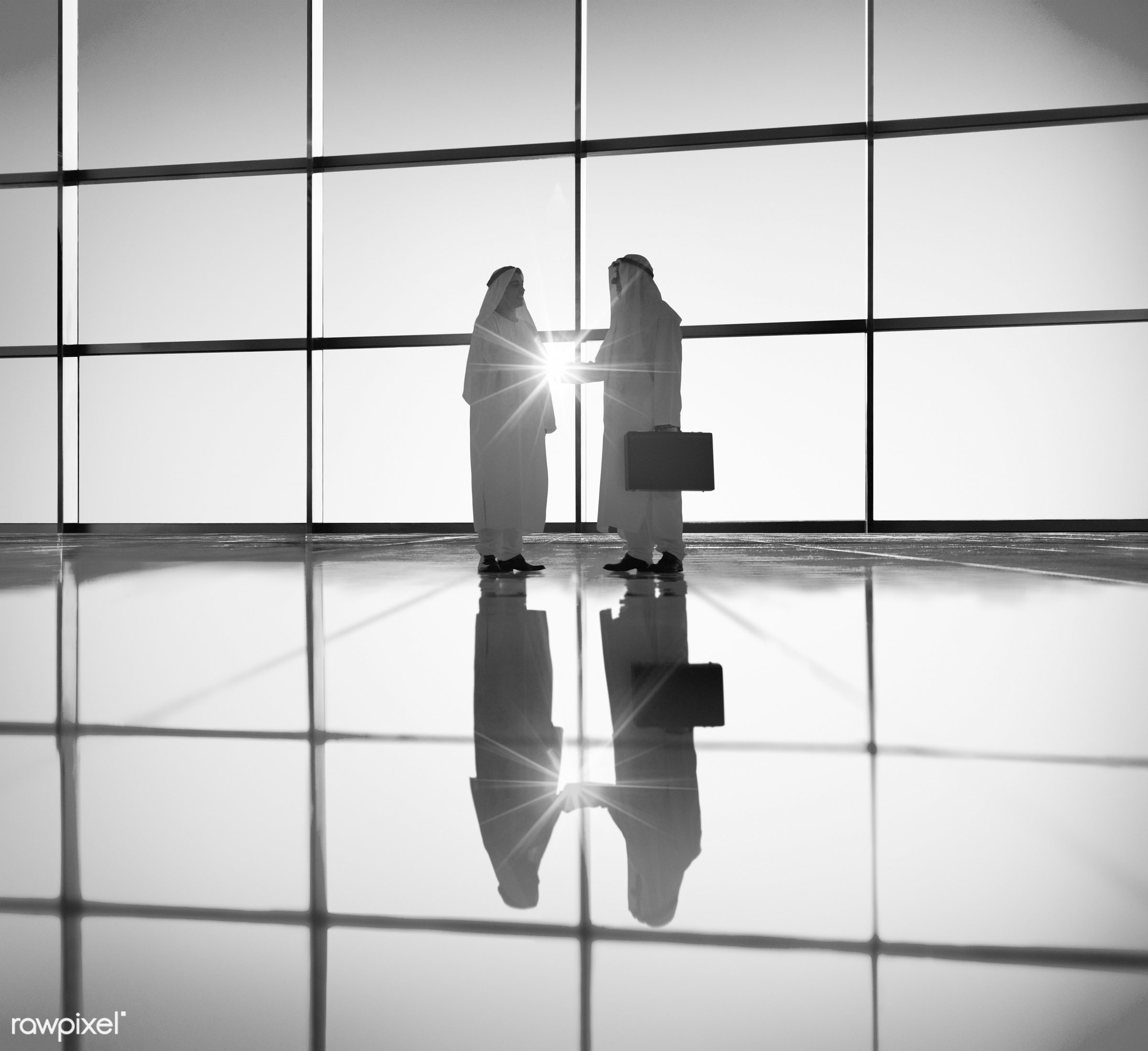 contemporary, agreement, back lit, blue, building interior, business, business people, business person, businessmen,...