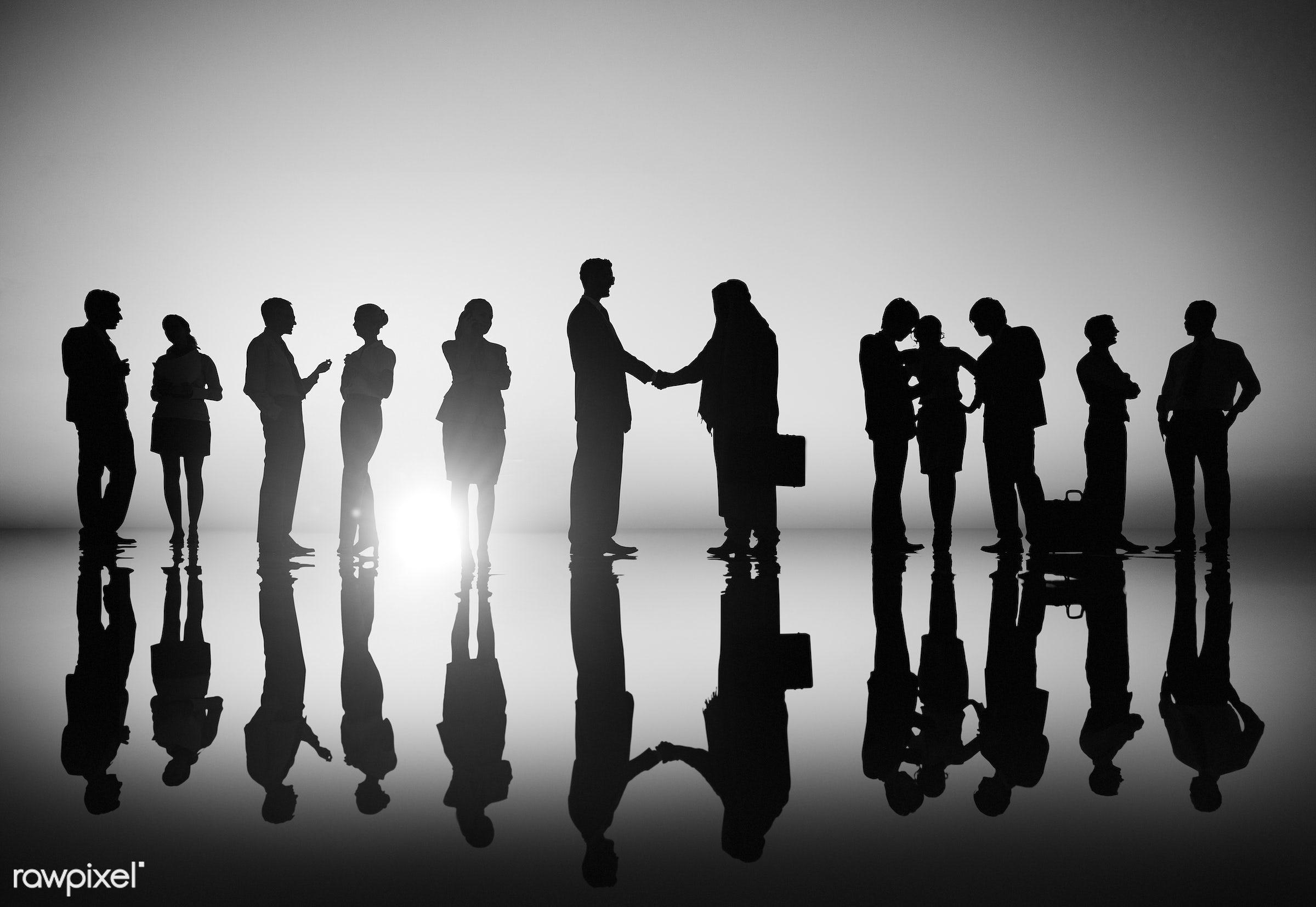 back lit, business, business people, businessmen, businesswomen, colleague, communication, conference, connection,...