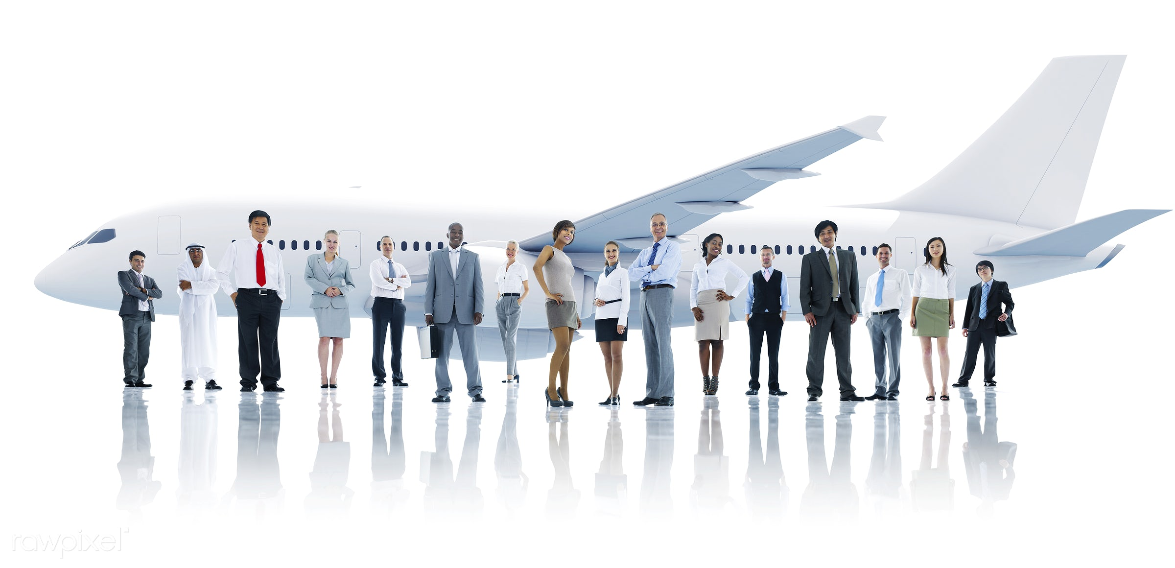 african, african descent, airplane, asian, asian ethnicity, business people, business travel, businessmen, businesswomen,...