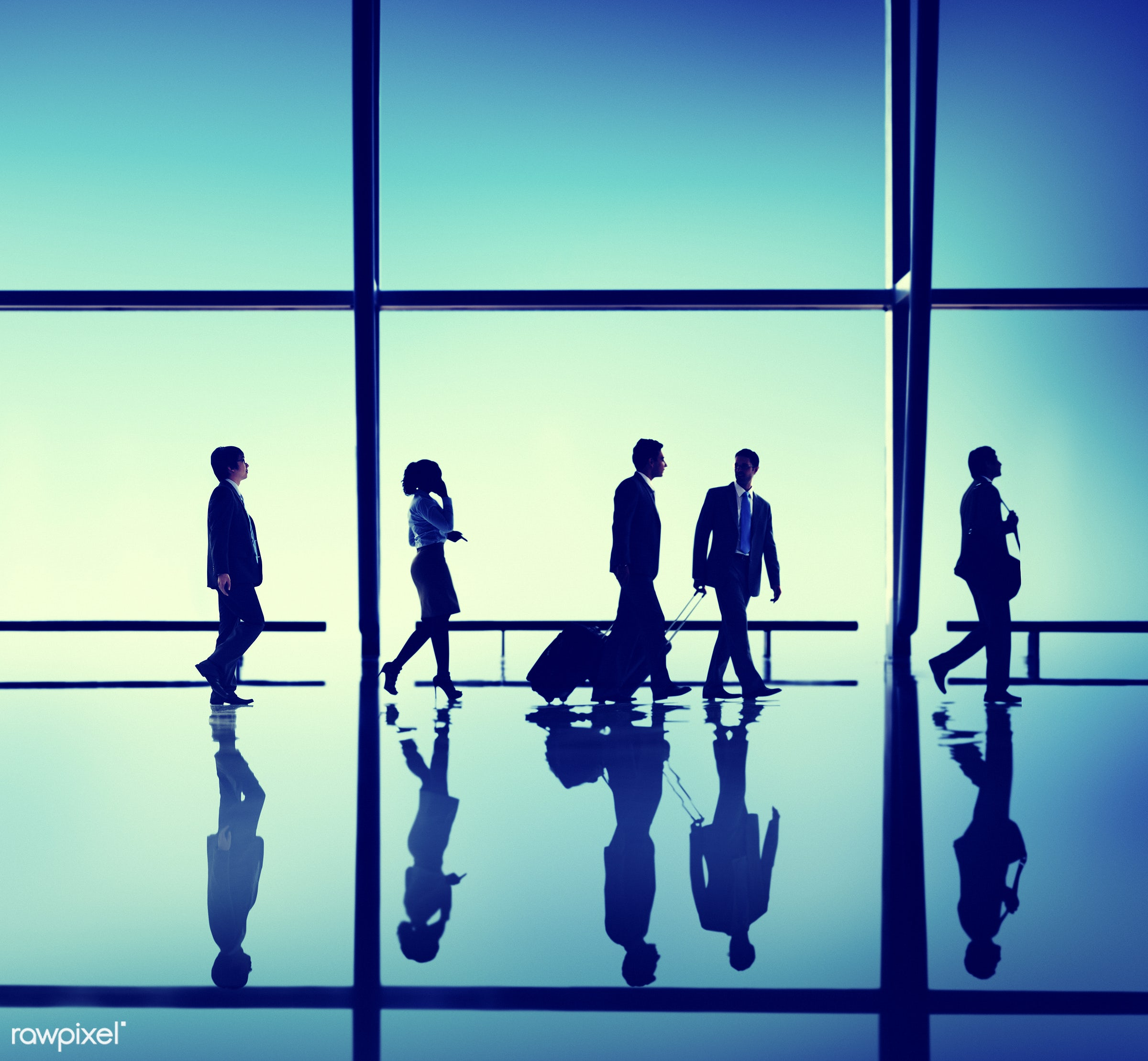 backlit, blue, business, business people, businessmen, businesswomen, calling, colleagues, communication, concepts,...