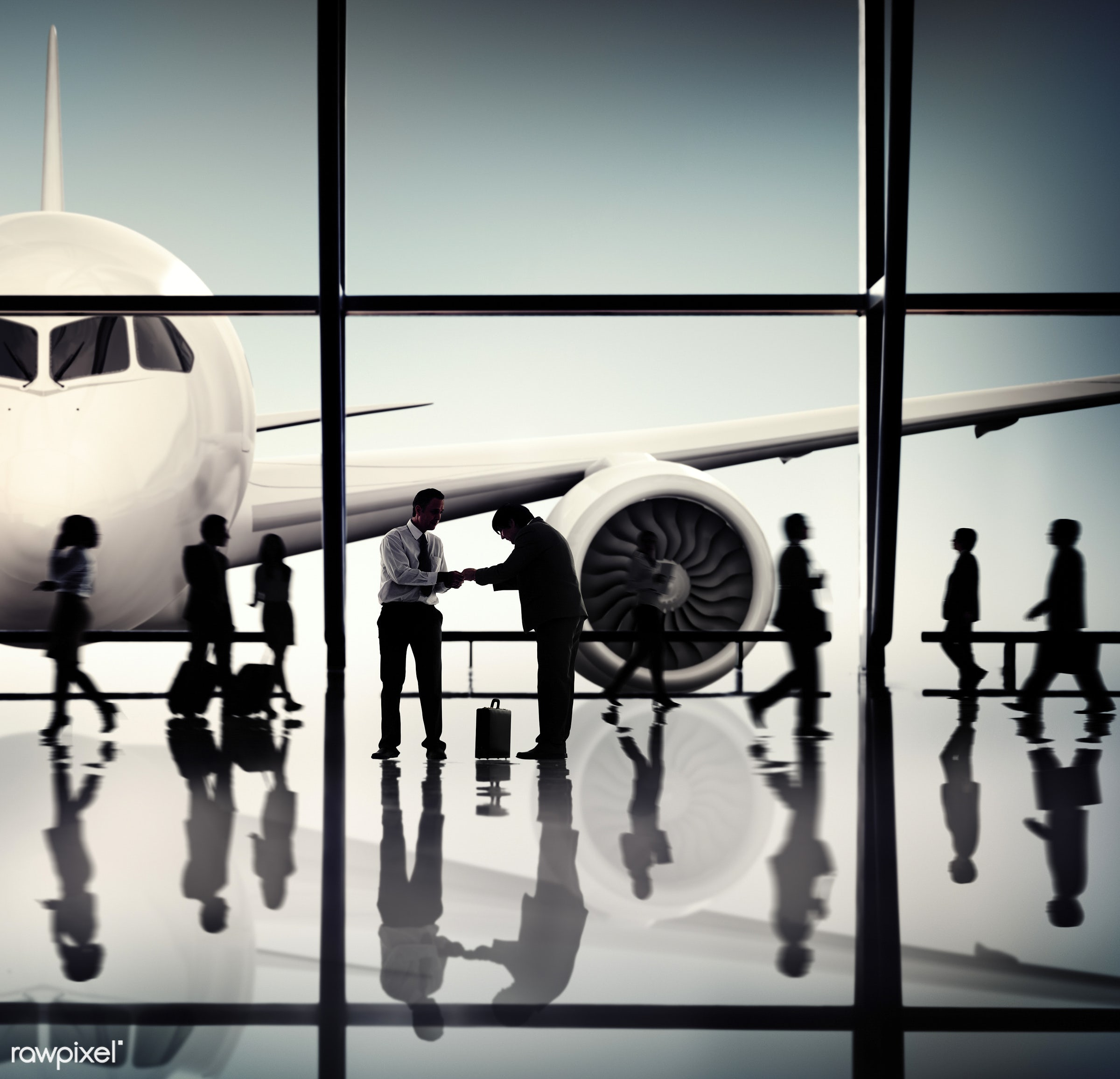 aircraft, airplane, airport, business people, business travel, businessmen, businesswomen, charity, communication,...