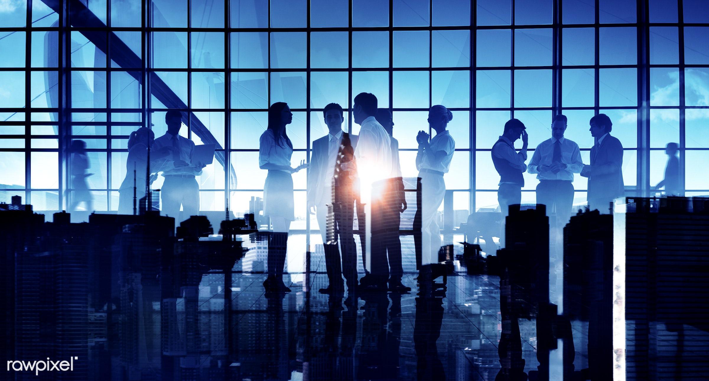 brainstorming, building, business, business people, businessmen, businesswomen, busy, city, cityscape, colleagues,...