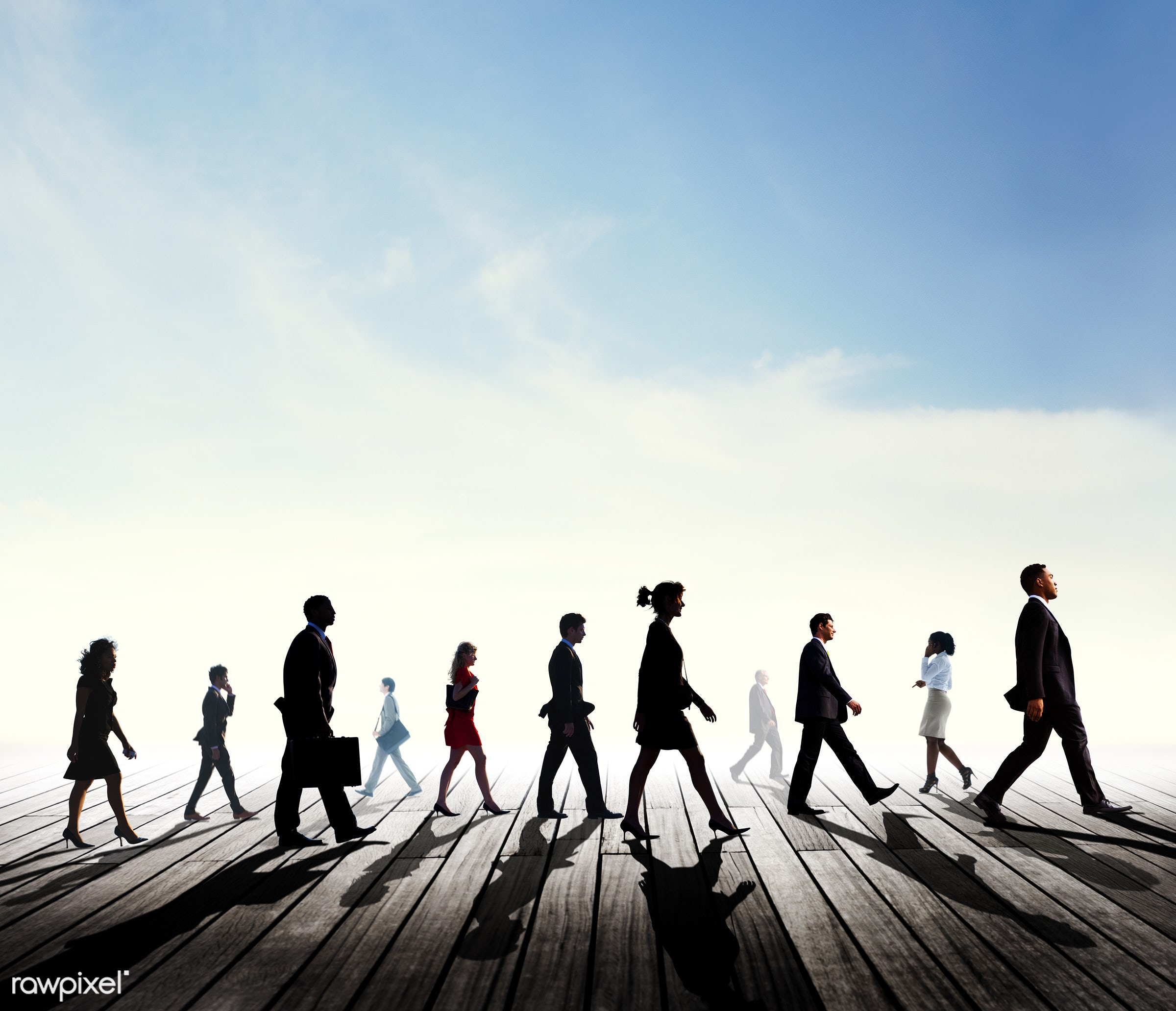 back lit, business, business people, businessmen, businesswomen, cloud, cloudscape, cloudy, colleague, communicate,...