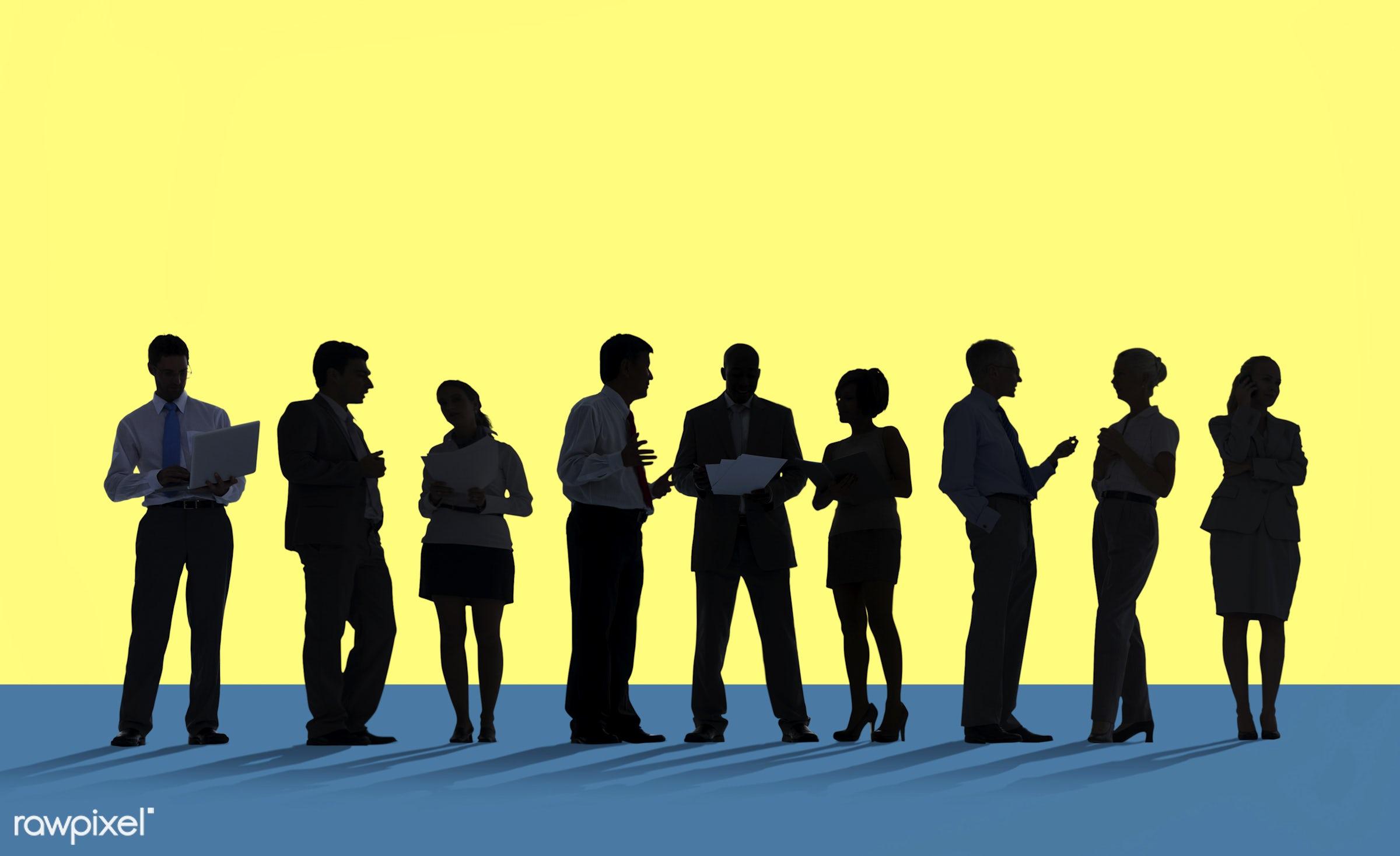 blank, business, business people, businessmen, businesswomen, colleagues, communication, connection, conversation, copy...