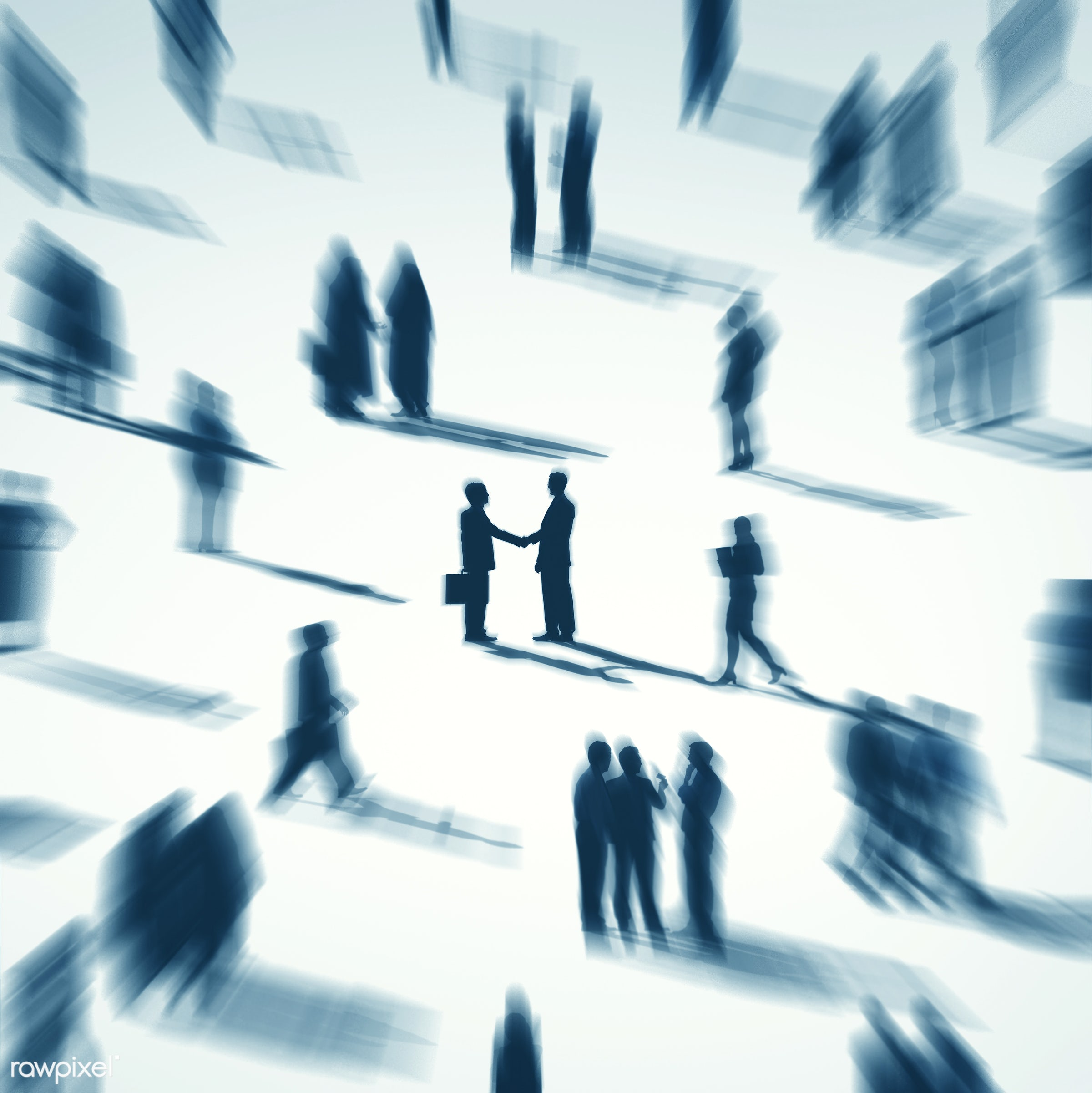 abstract, blurred, blurred motion, business, business people, businessmen, businesswomen, communication, community, commuter...