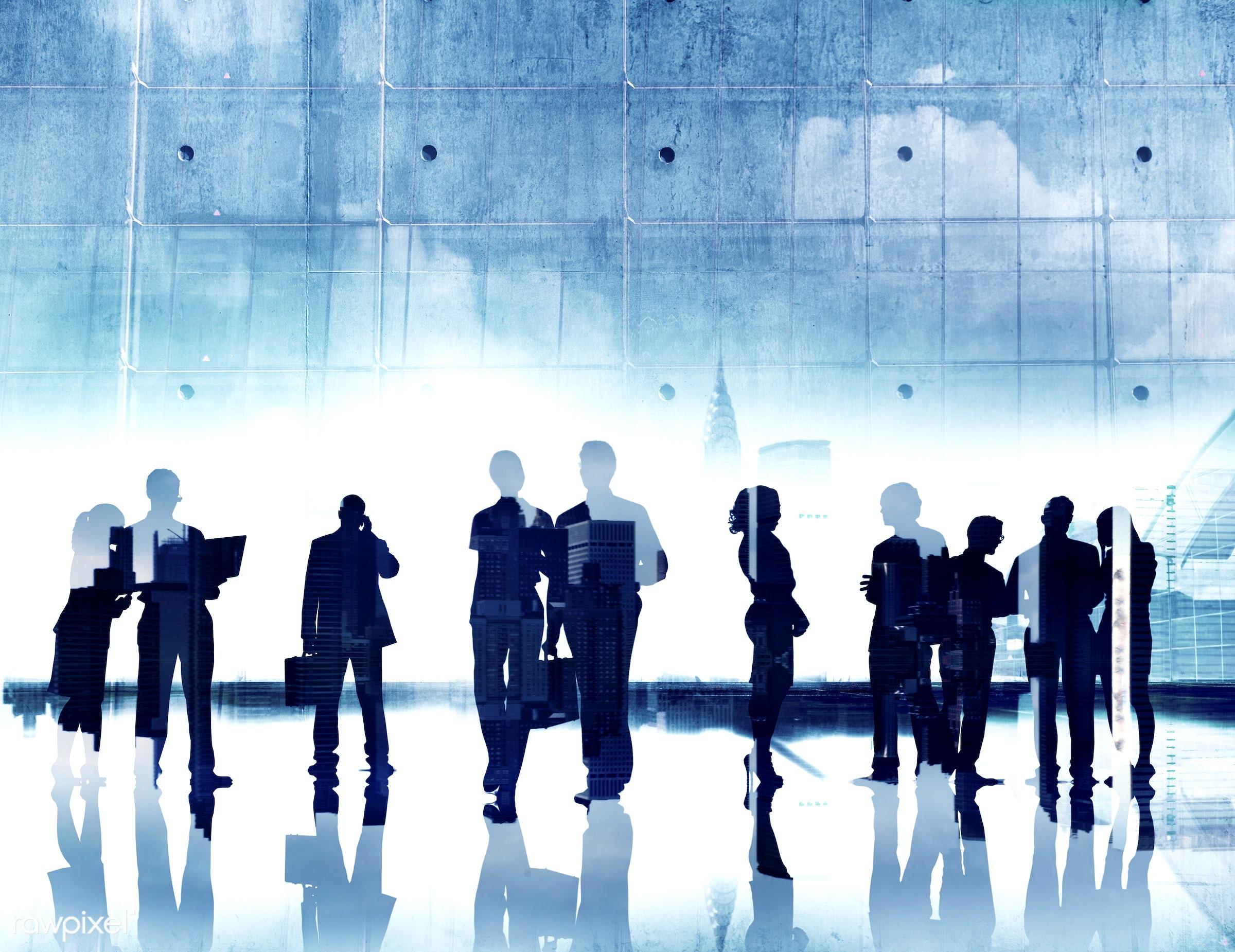 building exterior, business, business person, businessman, businesswoman, city, cityscape, communication, computer network,...