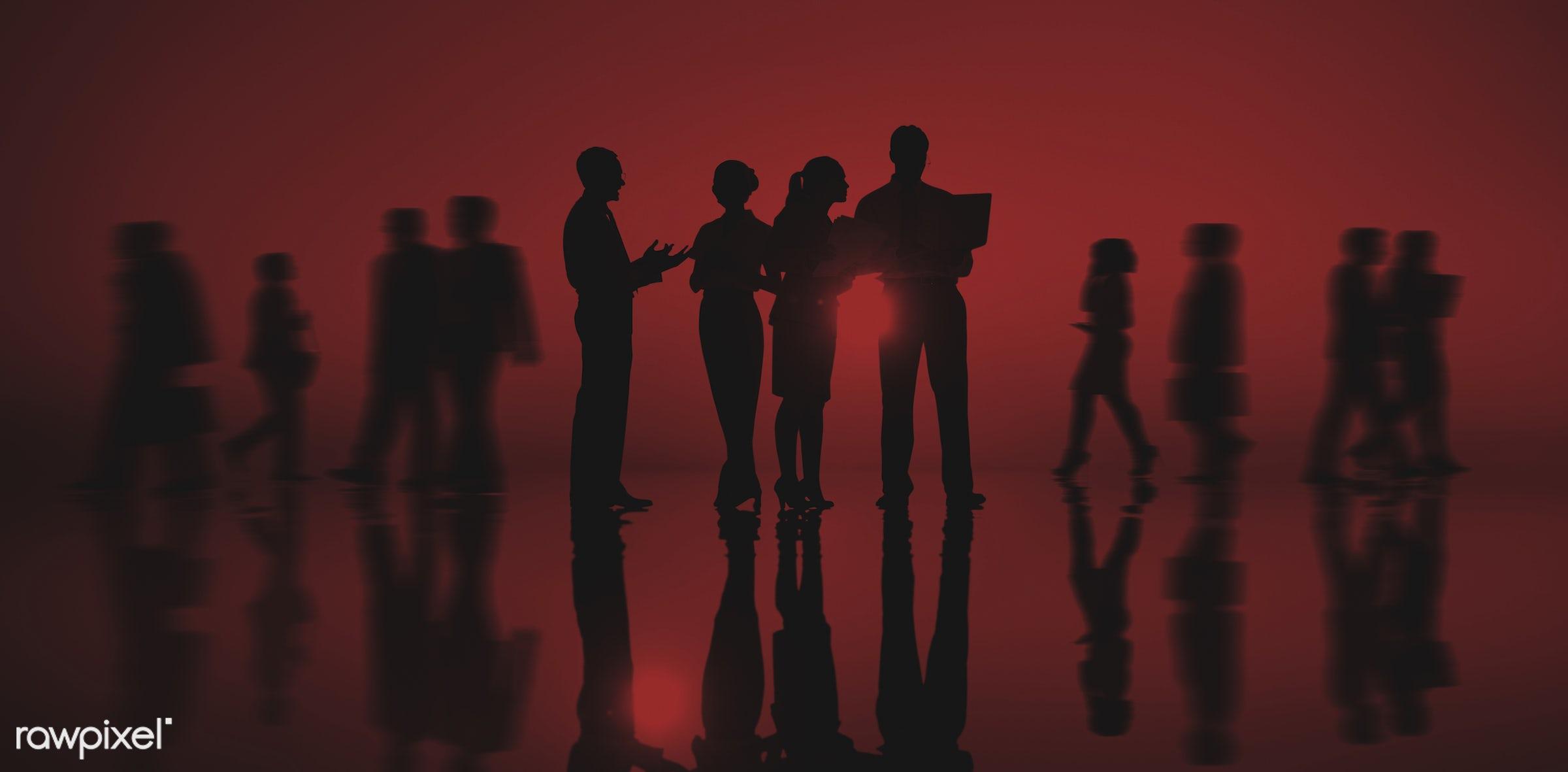 back lit, business, businessmen, businesswomen, chatting, colleagues, communication, conference, connection, conversation,...