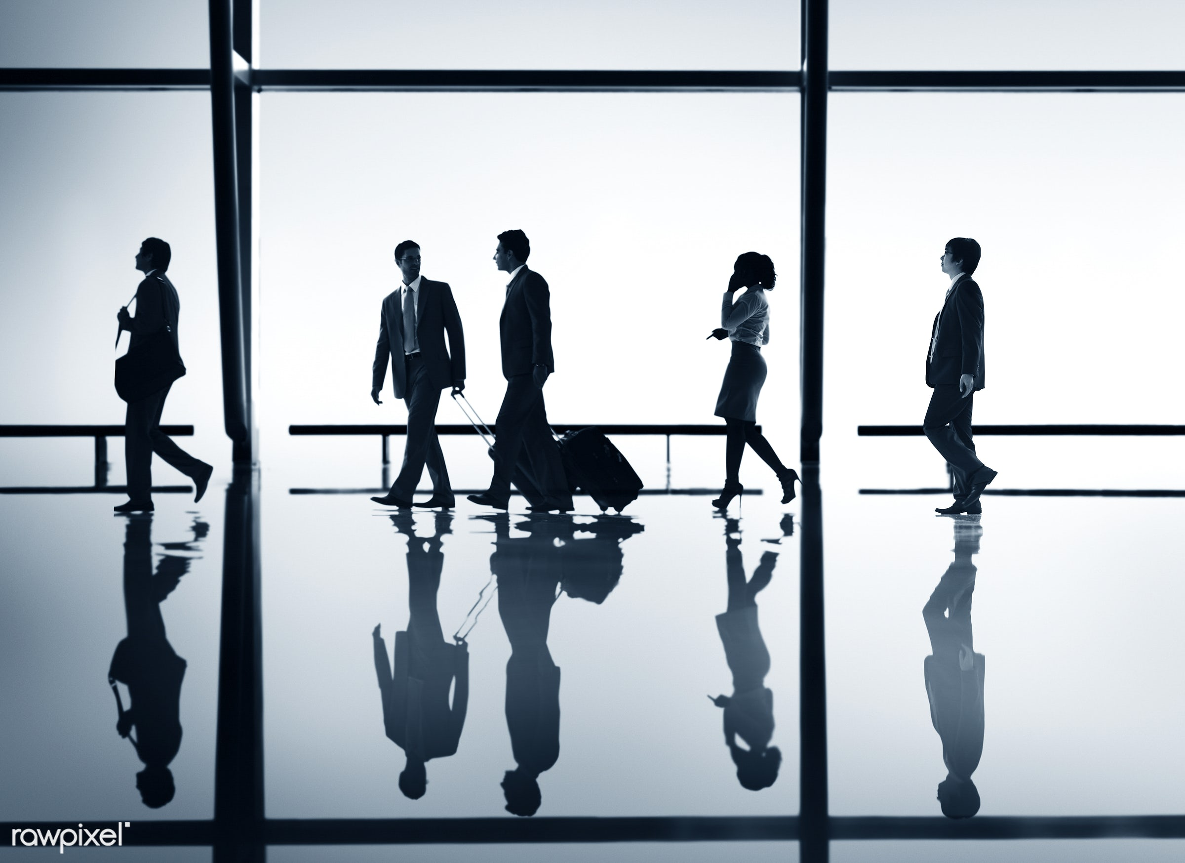 backlit, business, business people, business travel, businessmen, businesswomen, calling, colleagues, communication,...