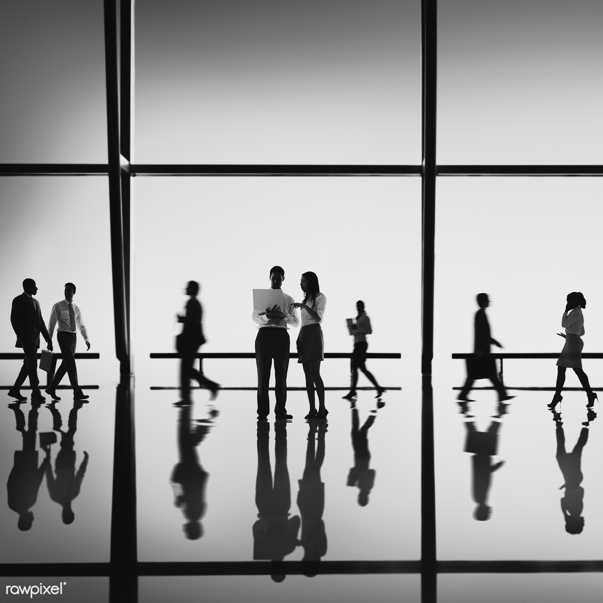 back lit, blurred, business, businessmen, businesswomen, career, chatting, colleagues, communication, connection,...