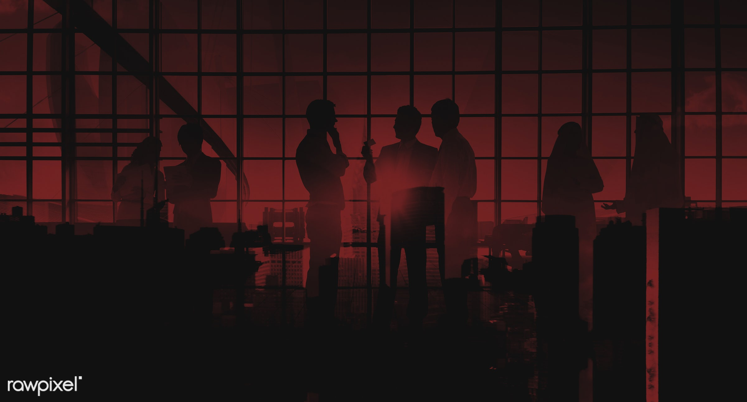 abstract, back lit, brainstorming, building interior, buildings, business, businessmen, businesswomen, career, chatting,...