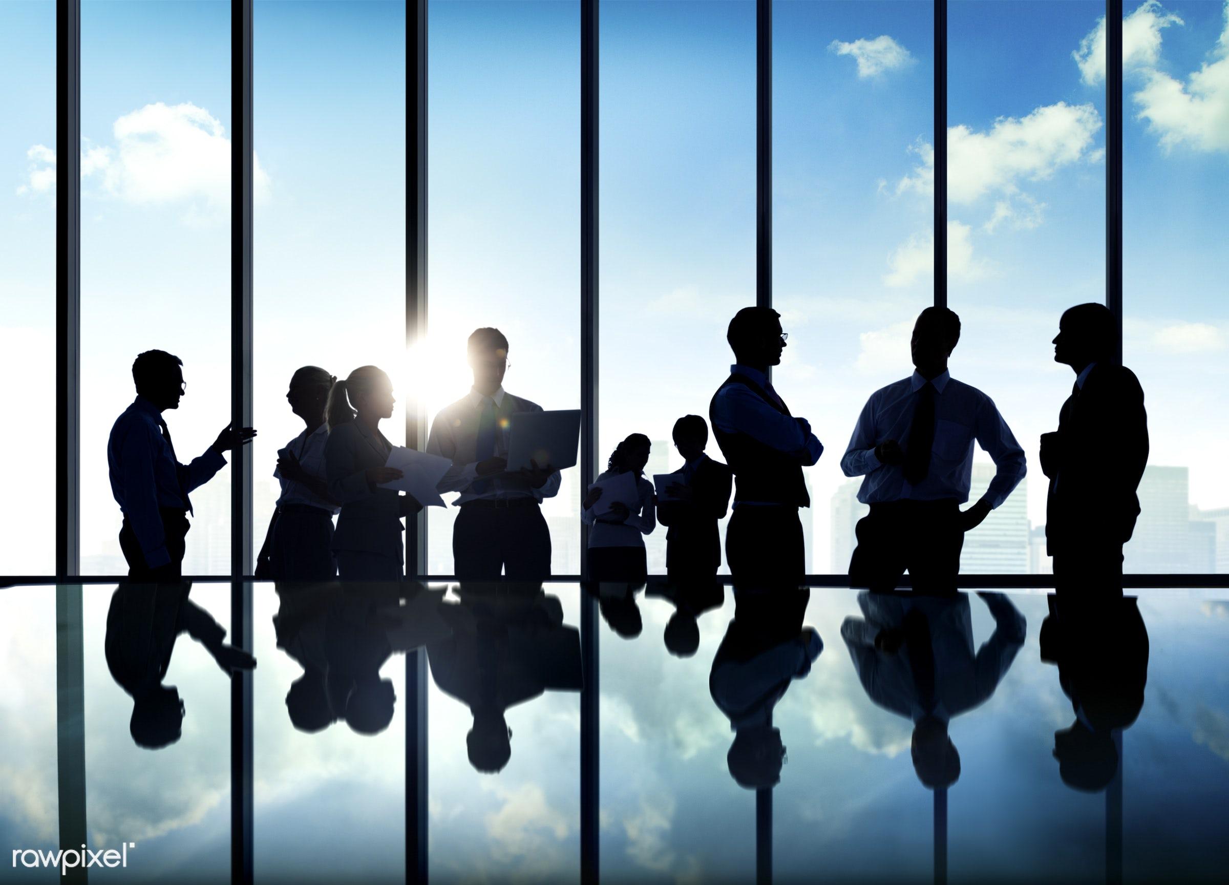 wireless technology, building interior, built structure, business, business men, business people, business women,...