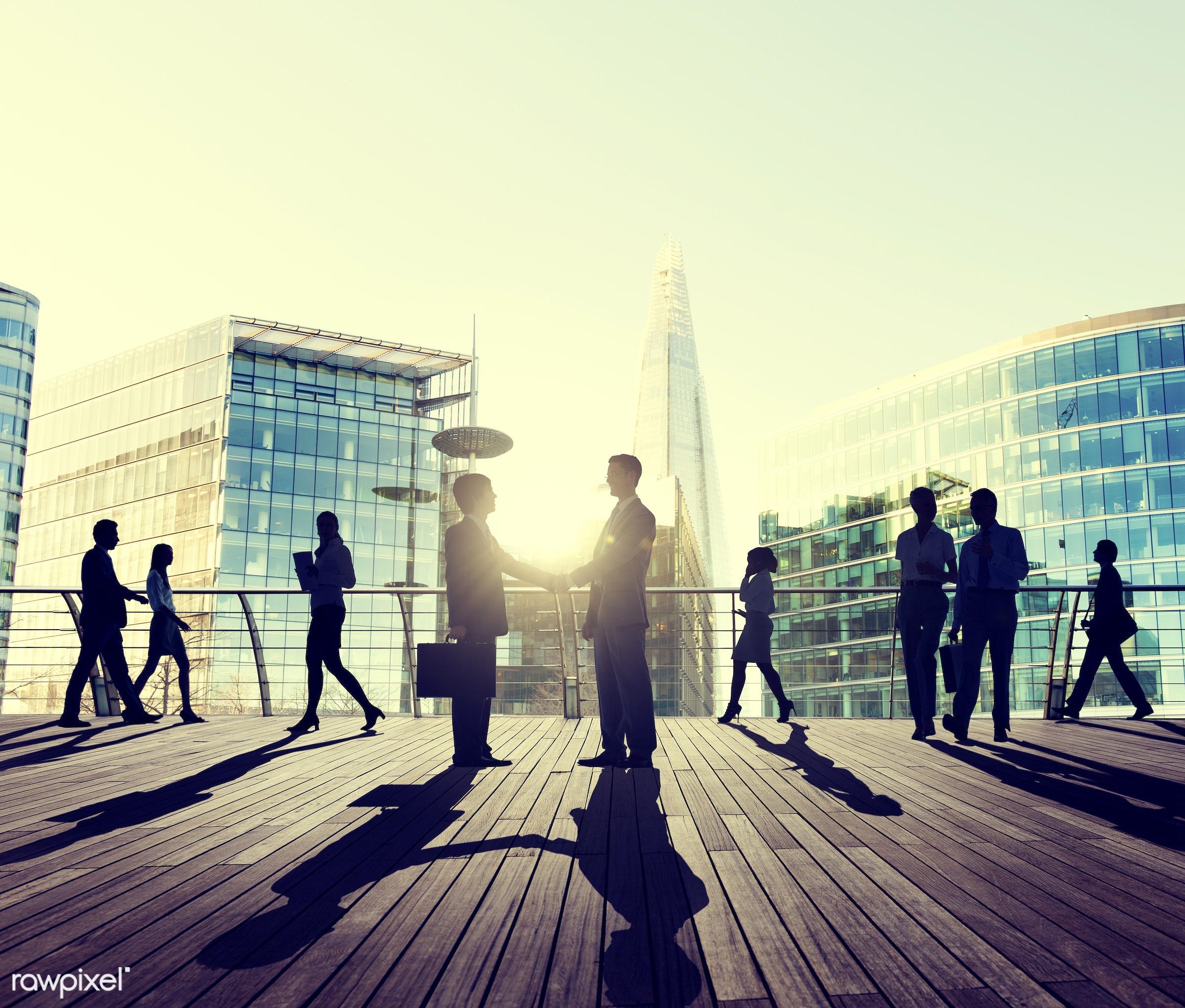 achievement, agreement, brainstorming, building, business, business people, businessman, city, collaboration, colleagues,...