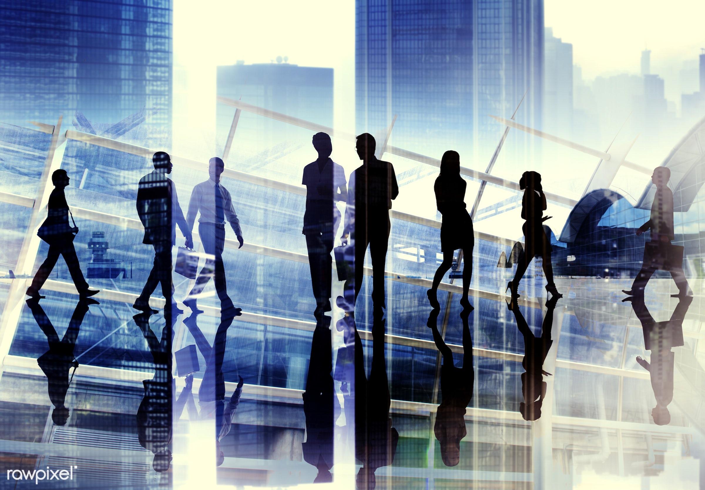 building, business, business people, businessmen, businesswomen, city, cityscape, colleague, communication, commuter,...
