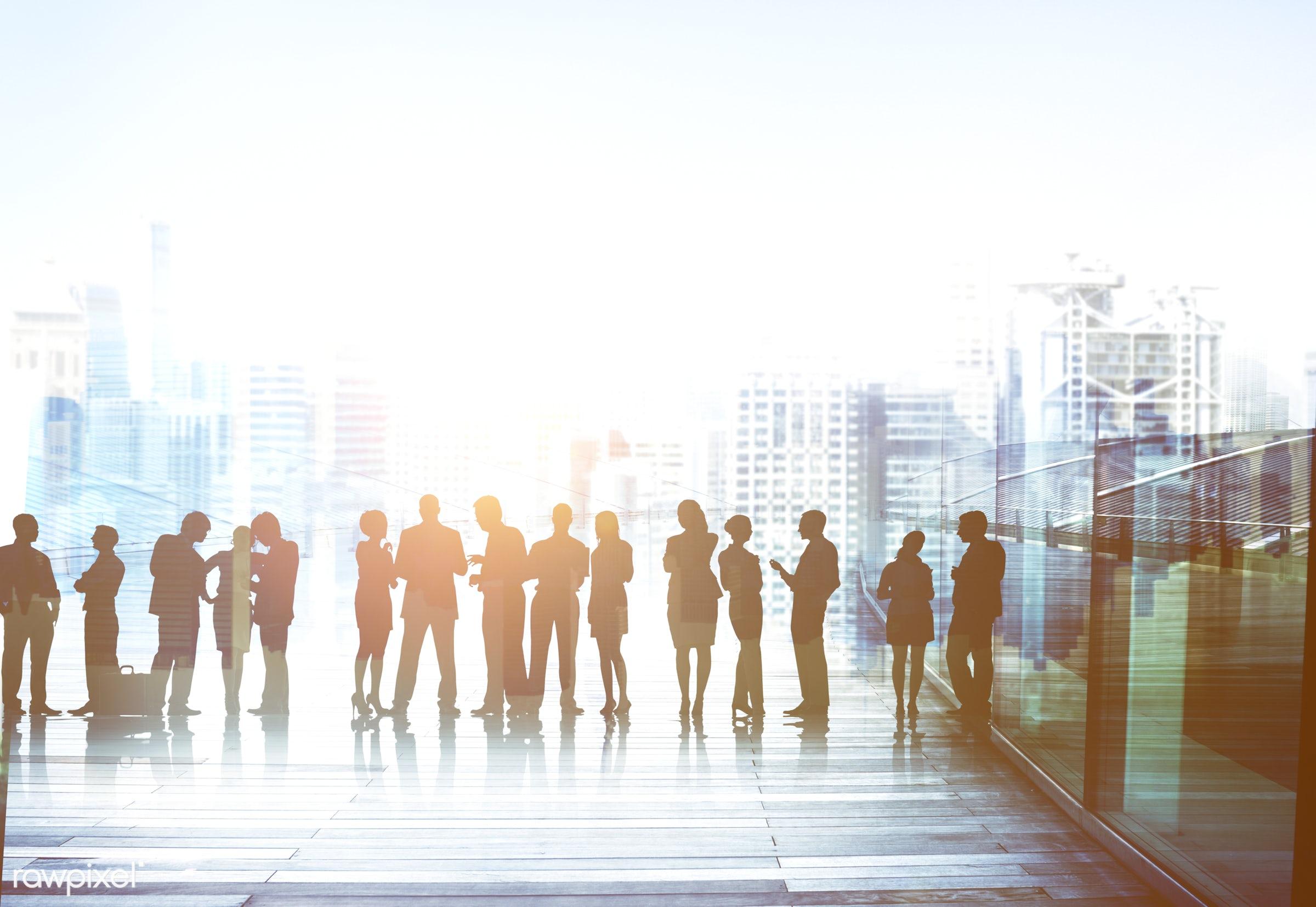 administration, brainstorming, building, business, business people, businessmen, businesswomen, city, city life, city light...