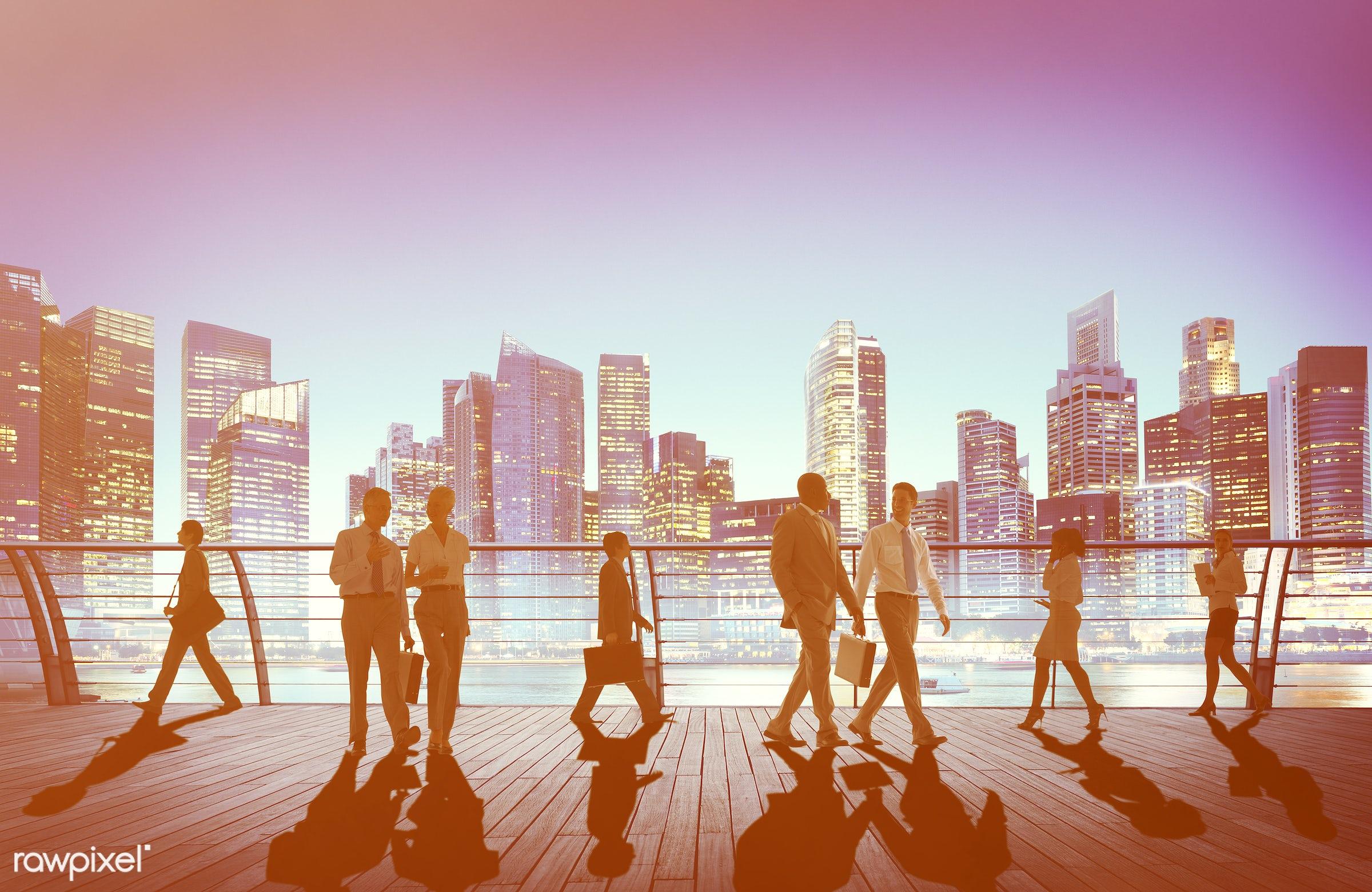 building, building exterior, business, business people, businessmen, businesswomen, city, city life, city light, cityscape,...