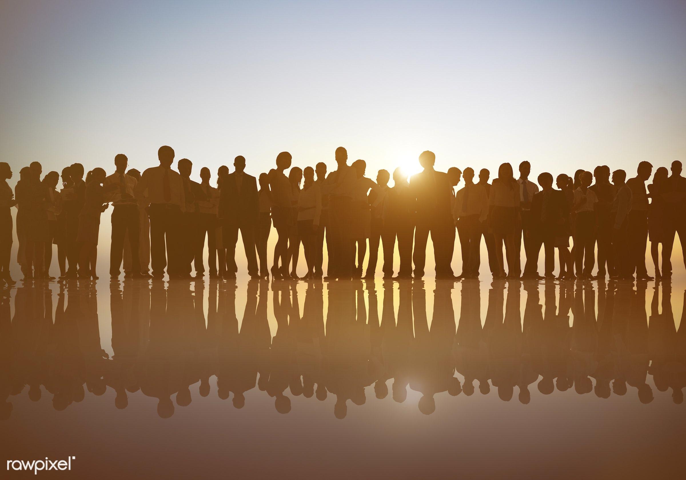 back lit, business, business people, businessmen, businesswomen, colleague, communication, connection, cooperation, copy...