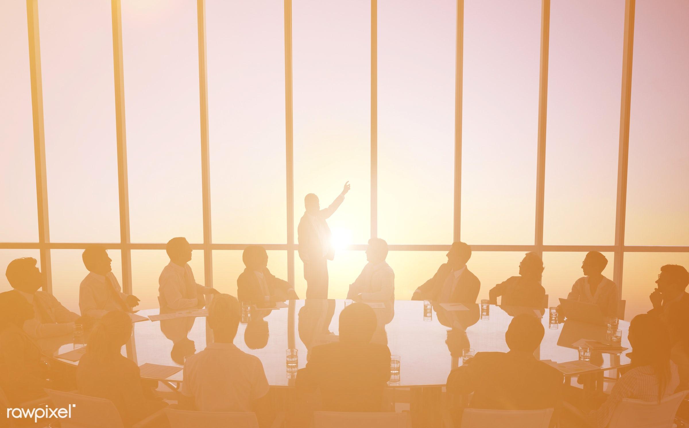 african descent, asian ethnicity, board room, brainstorming, building, business, business people, businessmen, businesswomen...