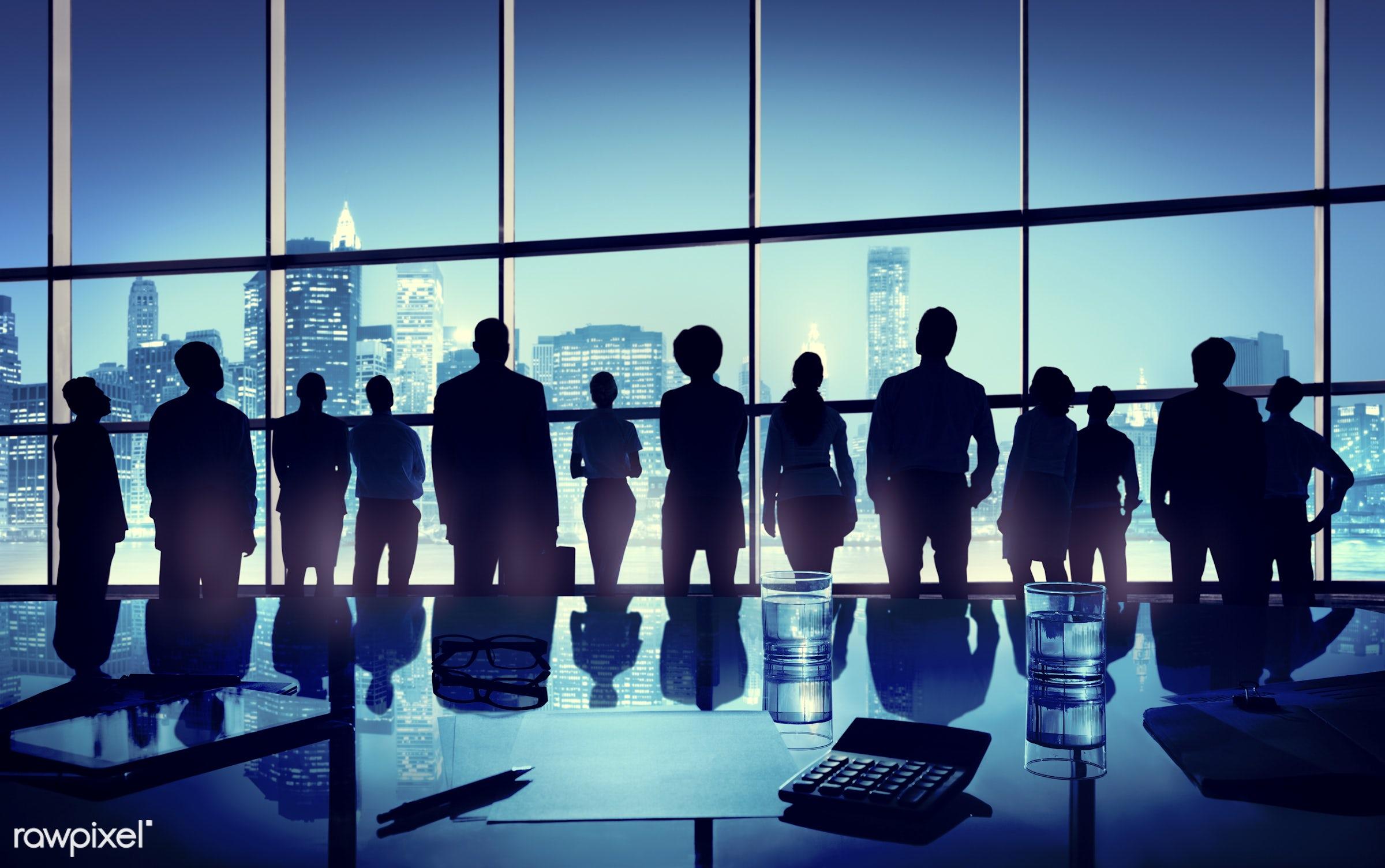 contemporary, aspiration, back lit, building, business, business people, business person, businessman, businesswoman,...