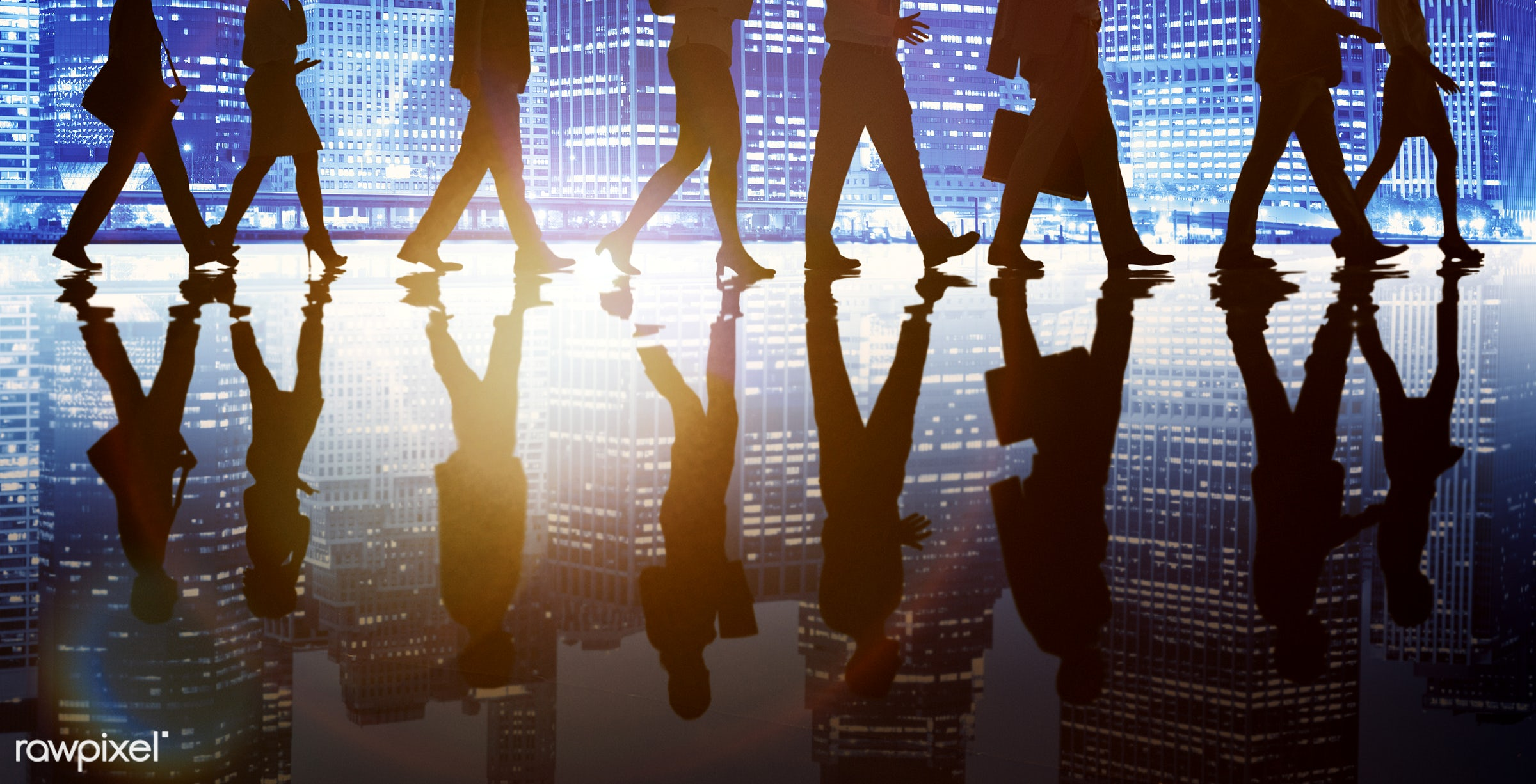 abstract, back lit, briefcase, building, business, business people, businessmen, businesswomen, city, city life, cityscape,...