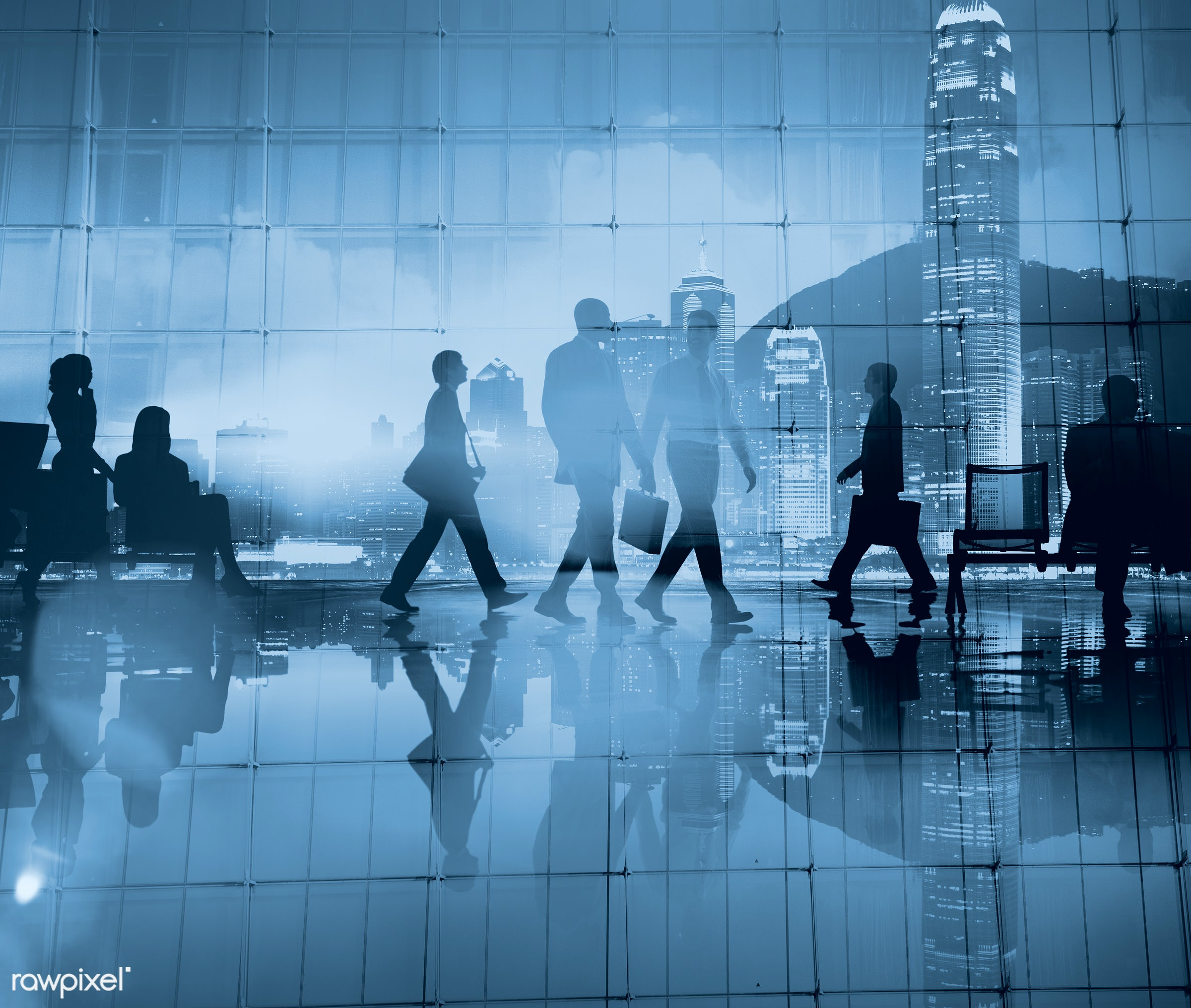 abstract, buildings, business, business district, business people, businessmen, businesswomen, city, city life, cityscape,...