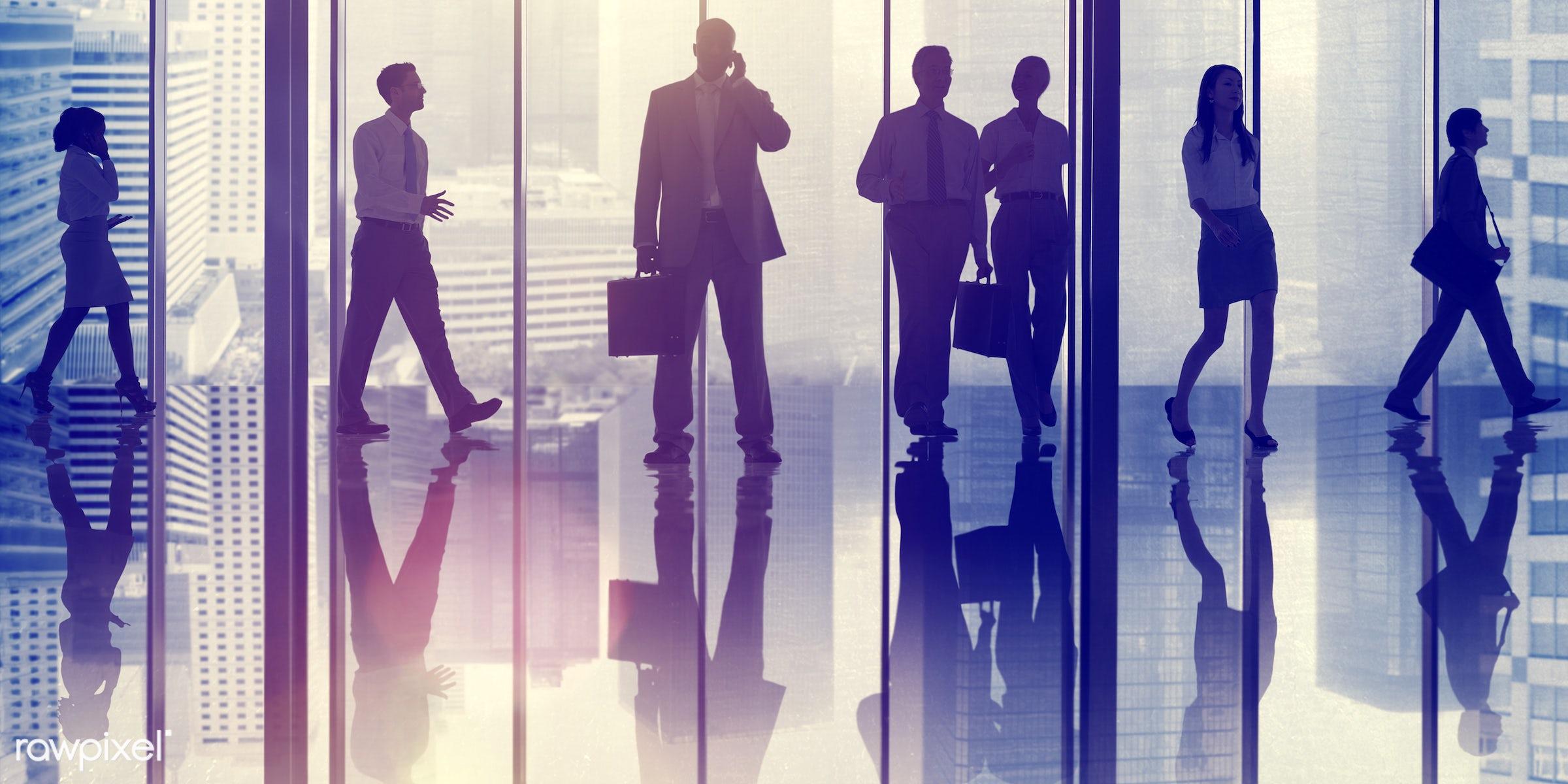 back lit, brainstorming, building, business, business people, business travel, businessmen, businesswomen, calling, city,...
