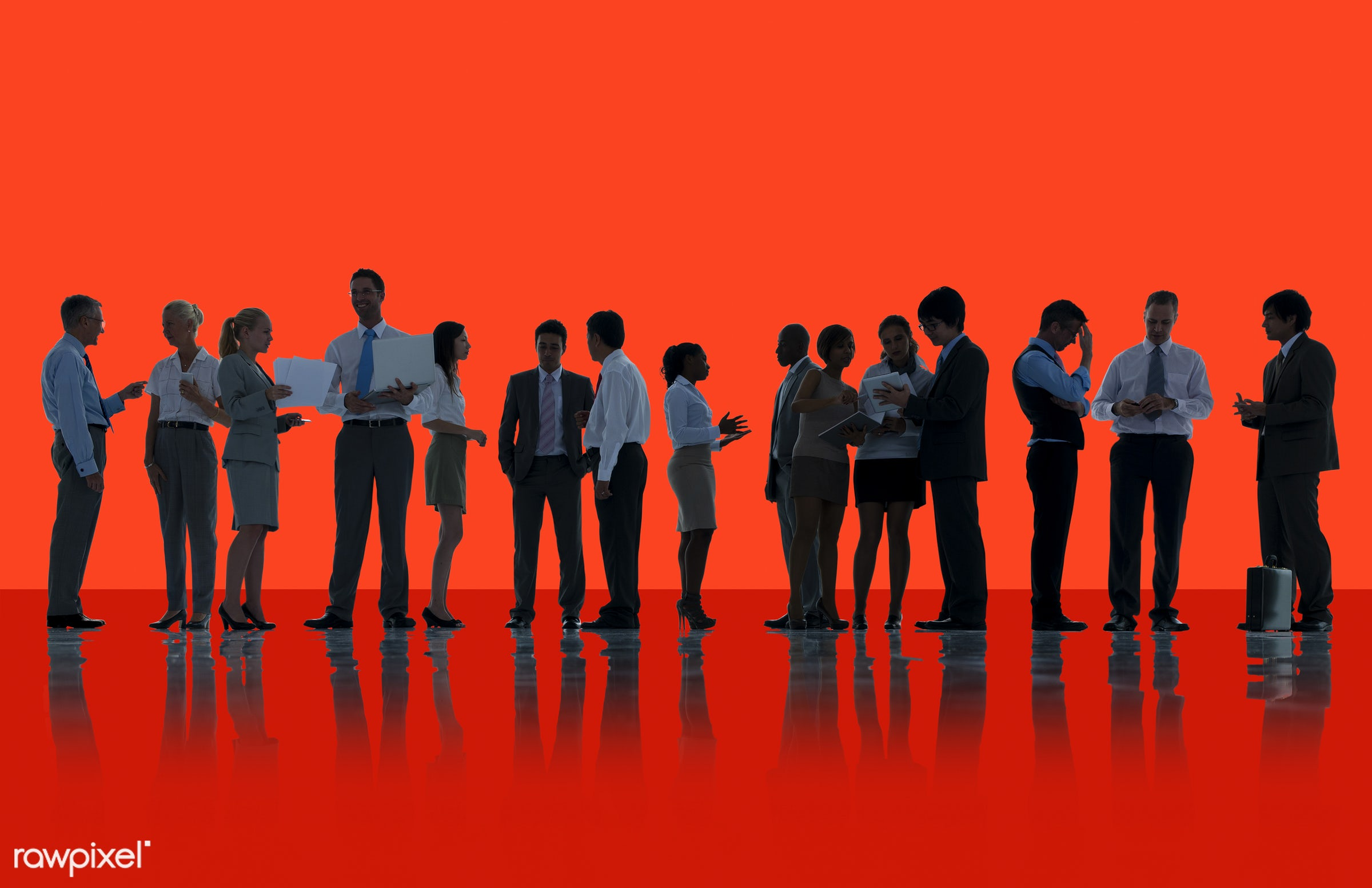 back lit, backdrop, background, business, business people, businessmen, businesswomen, communication, corporate, discussion...