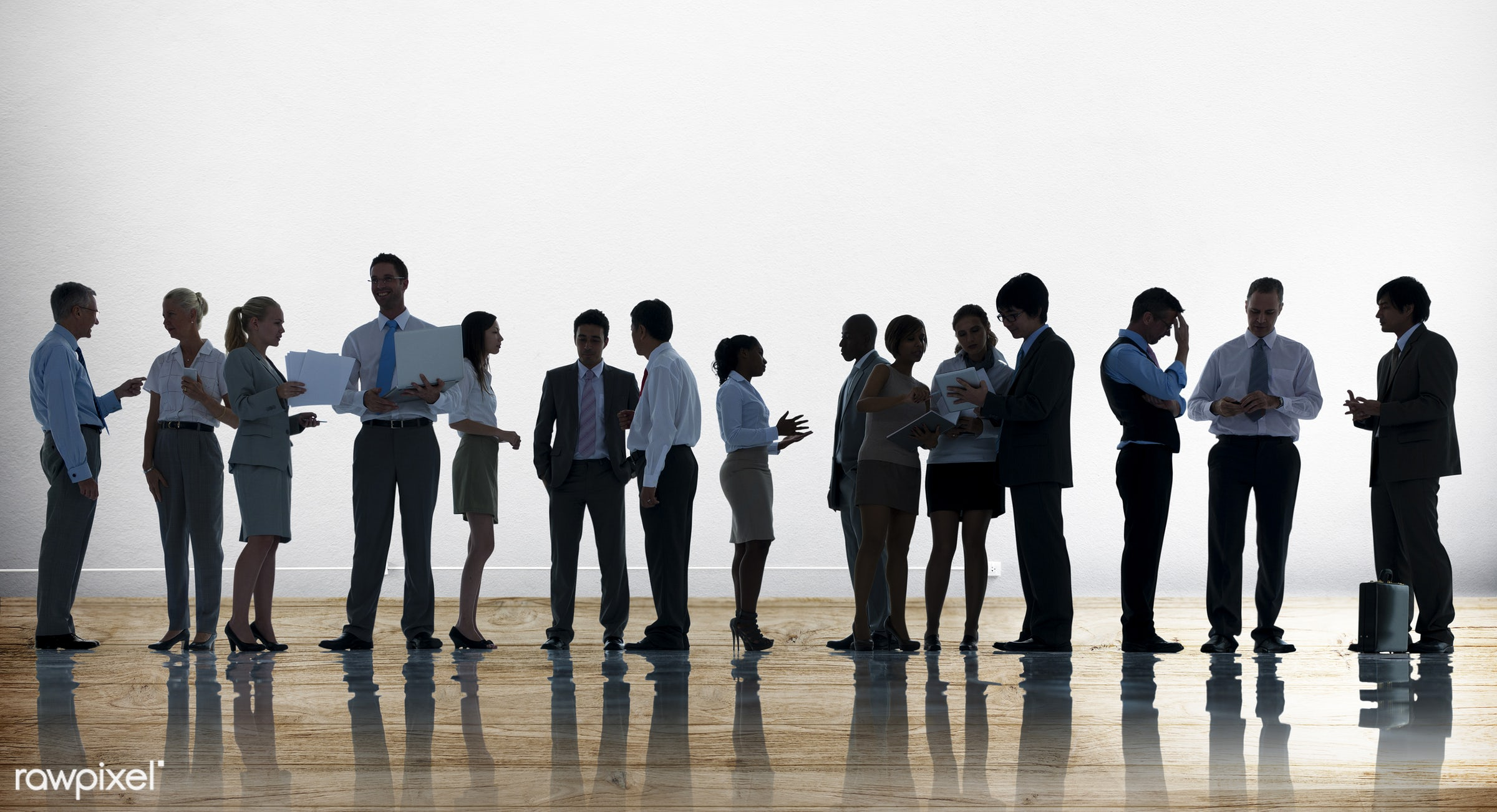 white, back lit, backgrounds, business, business people, businessmen, businesswomen, communication, corporate, discussion,...