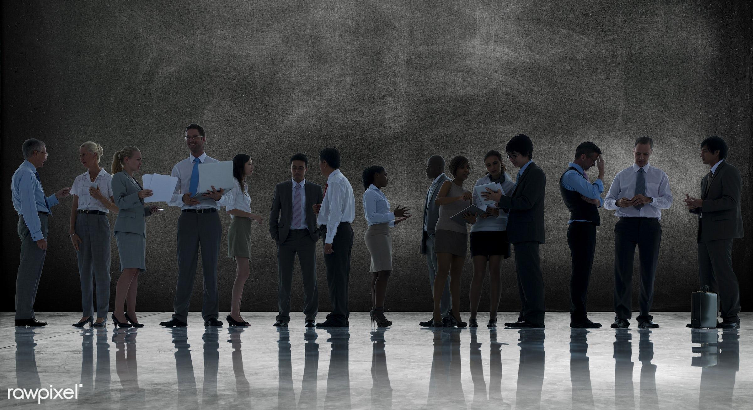 architecture, back lit, background, black, business, business people, businessmen, businesswomen, cement, communication,...