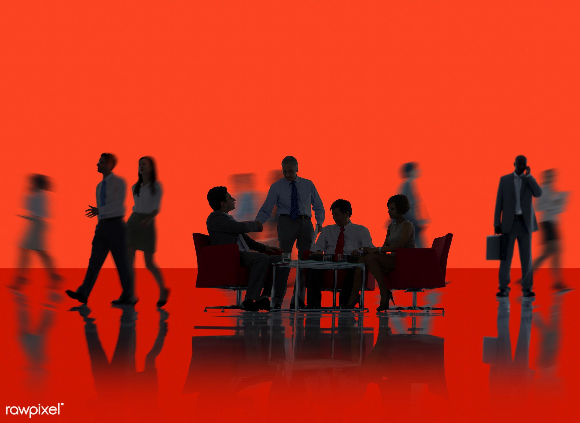 agreement, backdrop, background, backlit, brainstorming, business, business people, businessmen, businesswomen, busy,...
