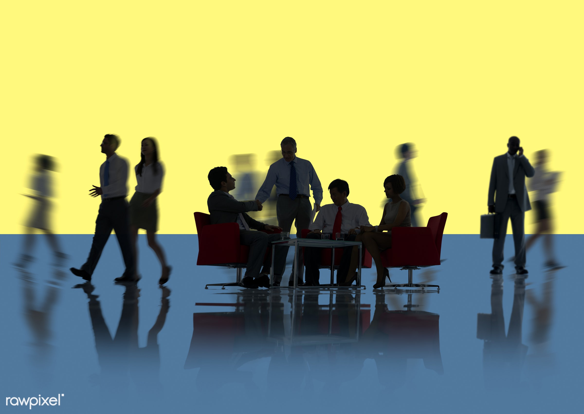 agreement, backdrop, background, backlit, blue, brainstorming, business, business people, businessmen, businesswomen, busy,...
