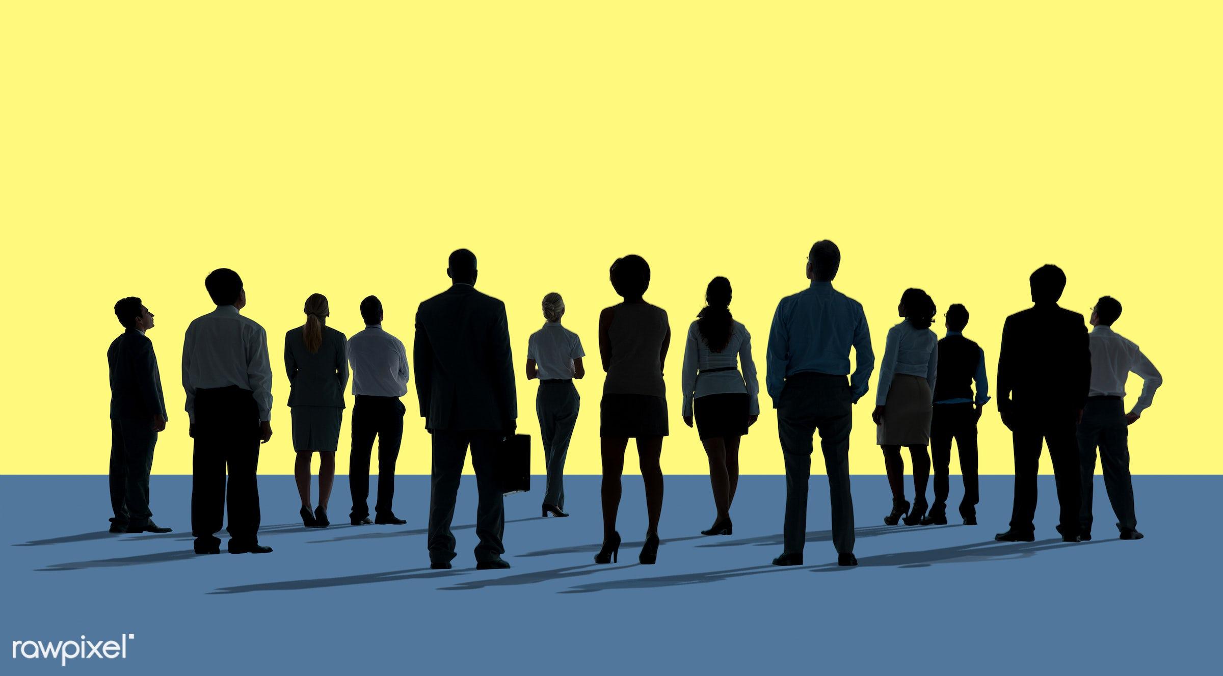 aspiration, backdrop, background, blue, business, business people, businessmen, businesswomen, colleagues, corporate, floor...