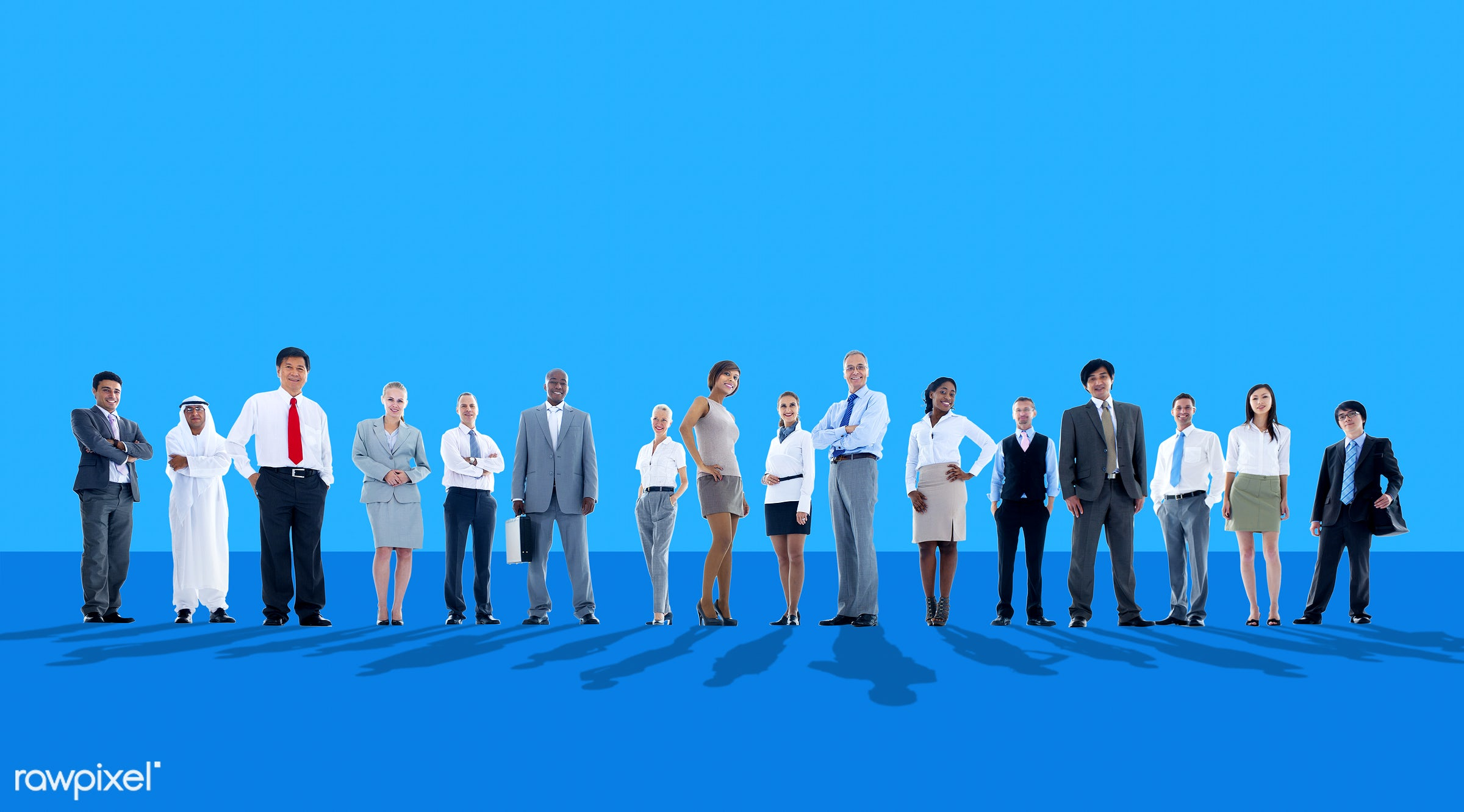 backdrop, background, blue, business, business people, businessmen, businesswomen, corporate, diverse, diversity, ethnic,...